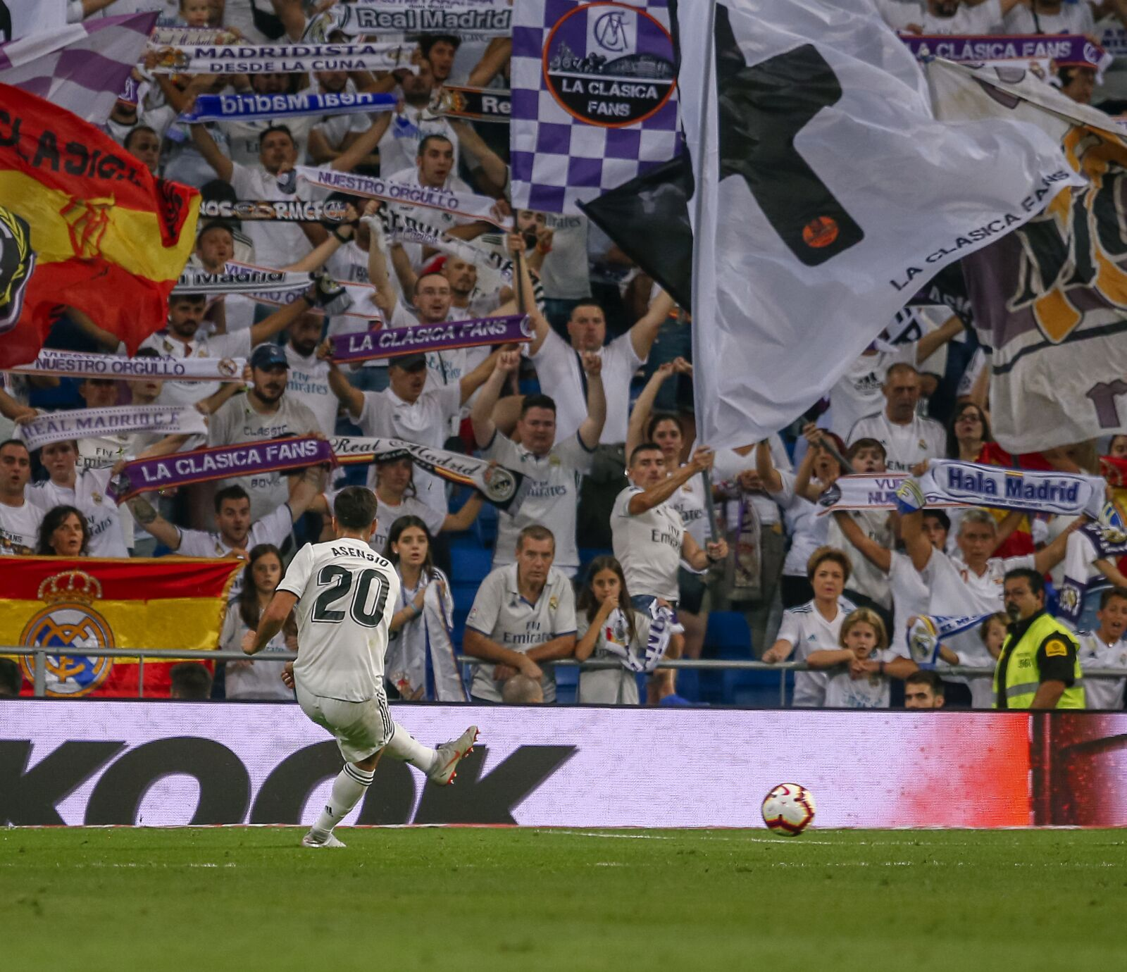 Real Madrid player ratings vs Espanyol- Defensive mids win the game