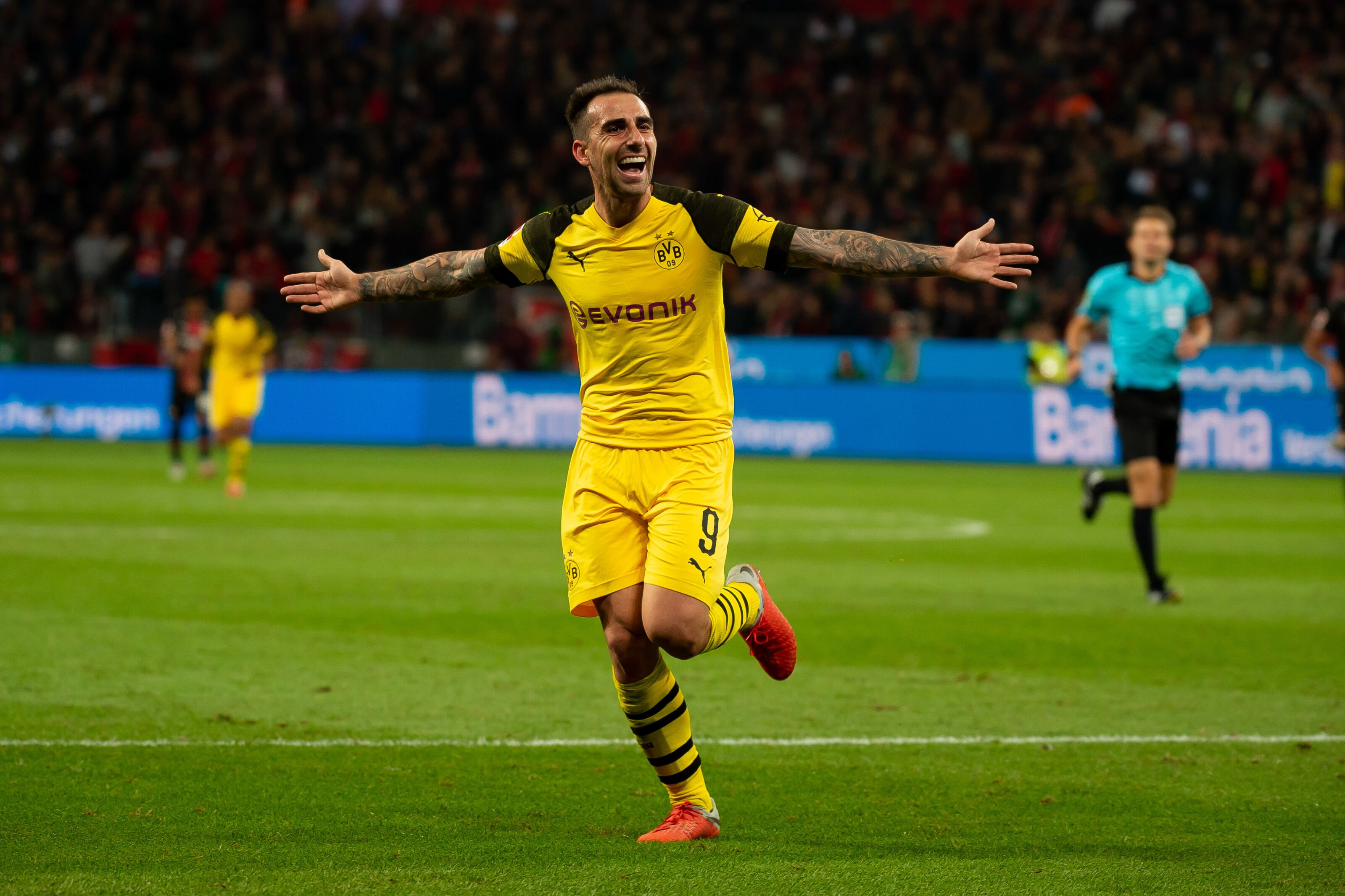 Why Borussia Dortmund should be excited to play Barcelona in the UCL