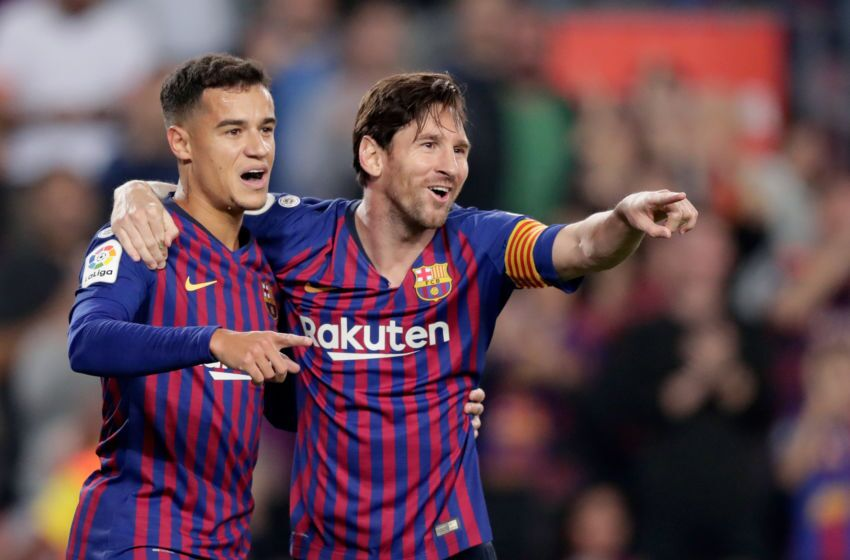 Barcelona Fc Foto >> 5 Players Barcelona Should Consider Signing In January