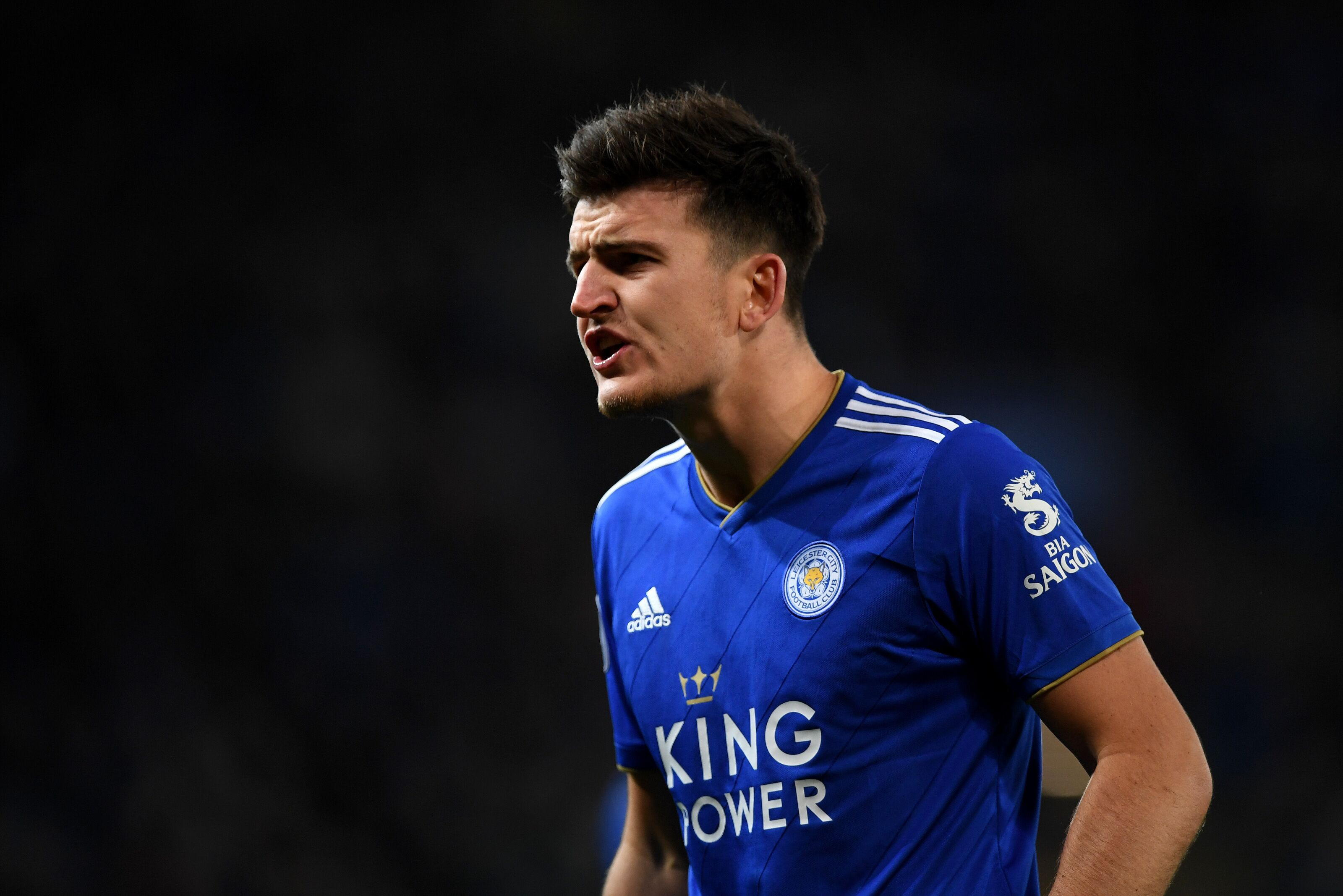 Manchester City's hefty valuation of Harry Maguire is justified