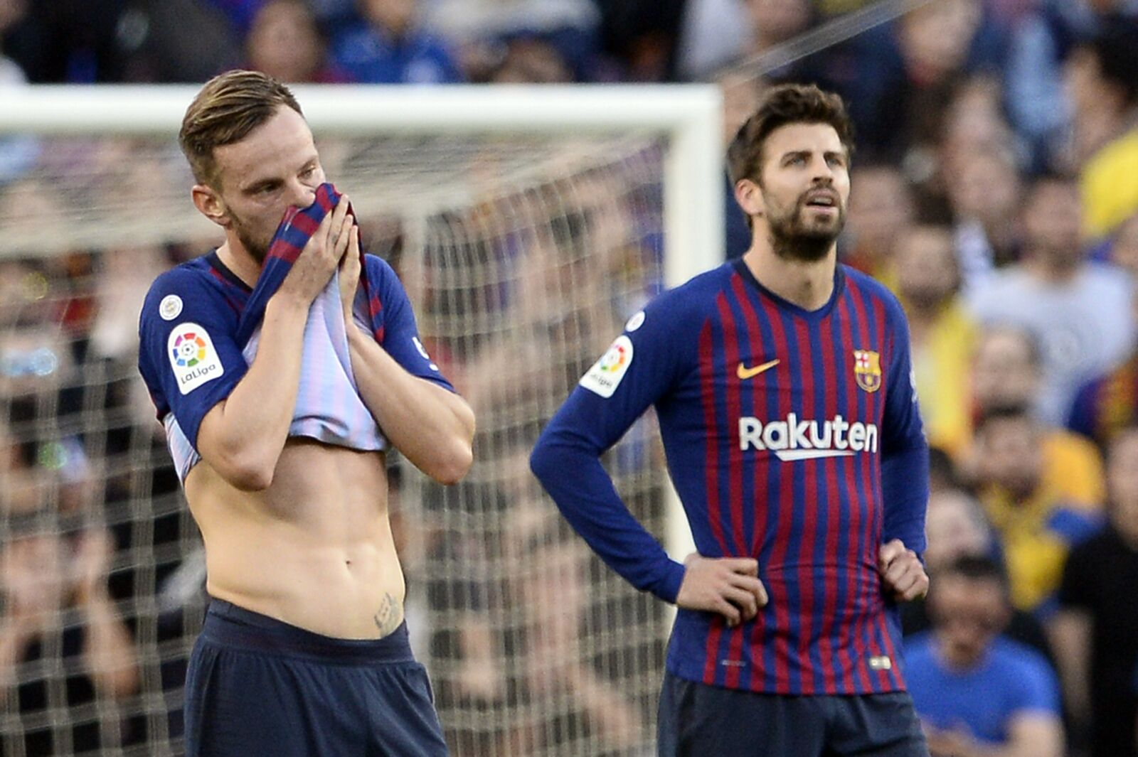 Barcelona need to shape up defensively against Atletico Madrid
