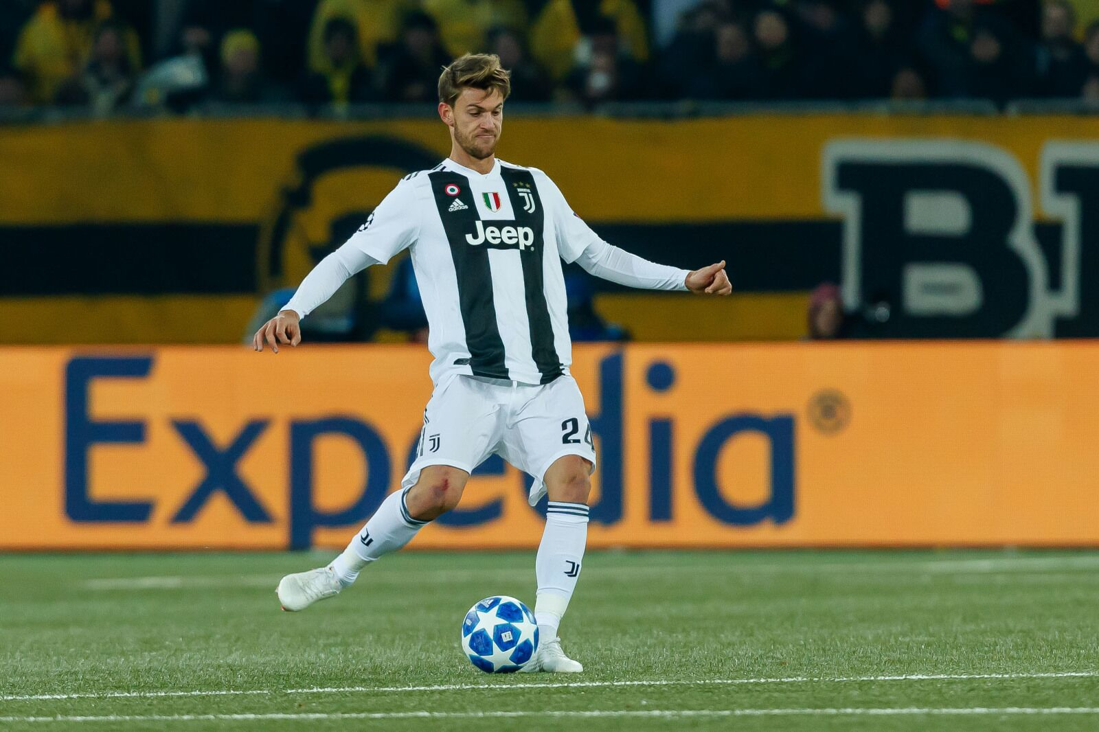 Trio of Juventus players still drawing interest from around Europe