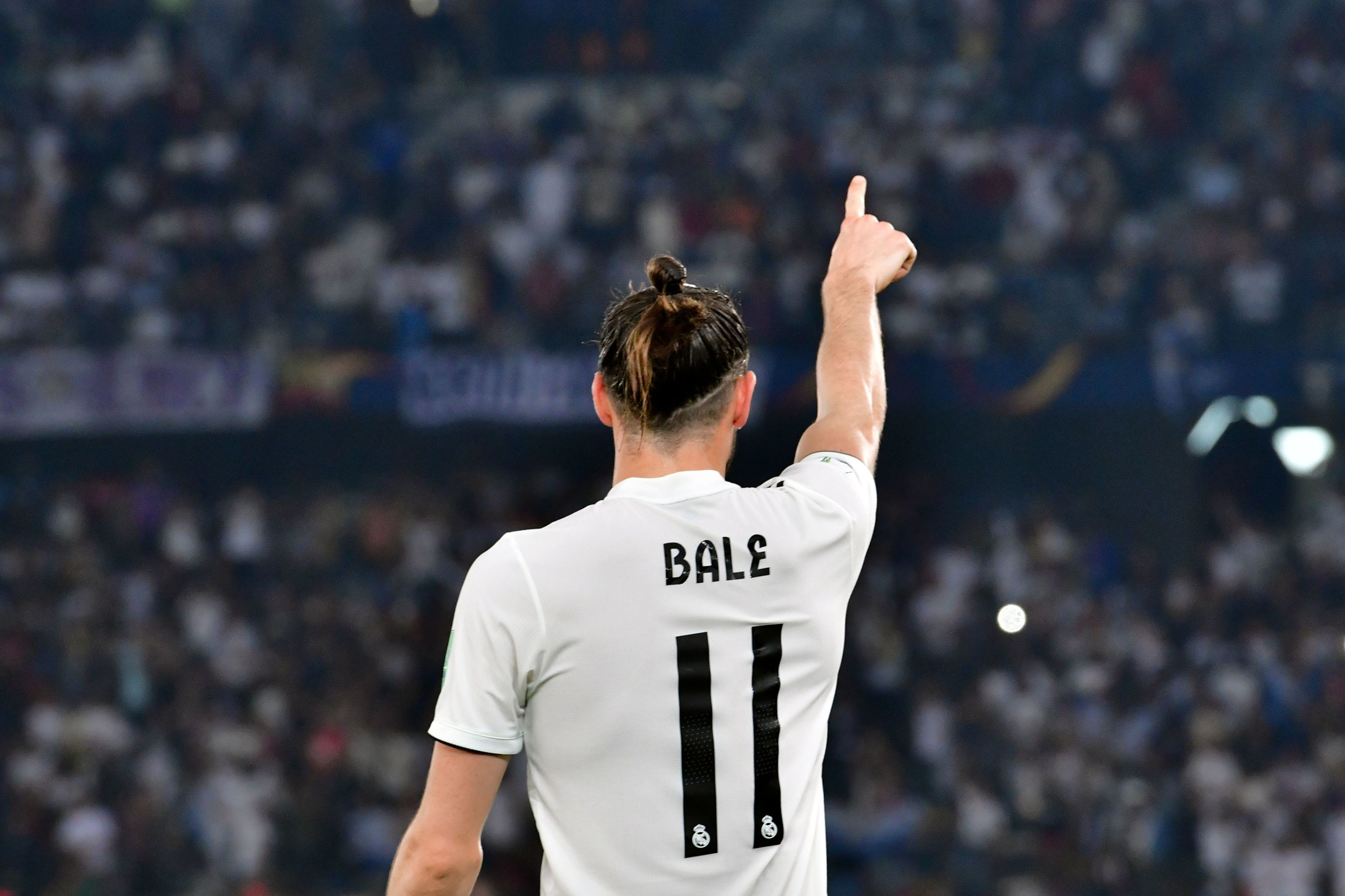Gareth Bale begins playing the blame game prior to his Real Madrid departure