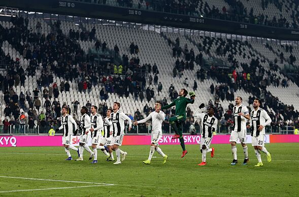 Predicted Juventus lineup vs Lazio: Juve can extend lead to