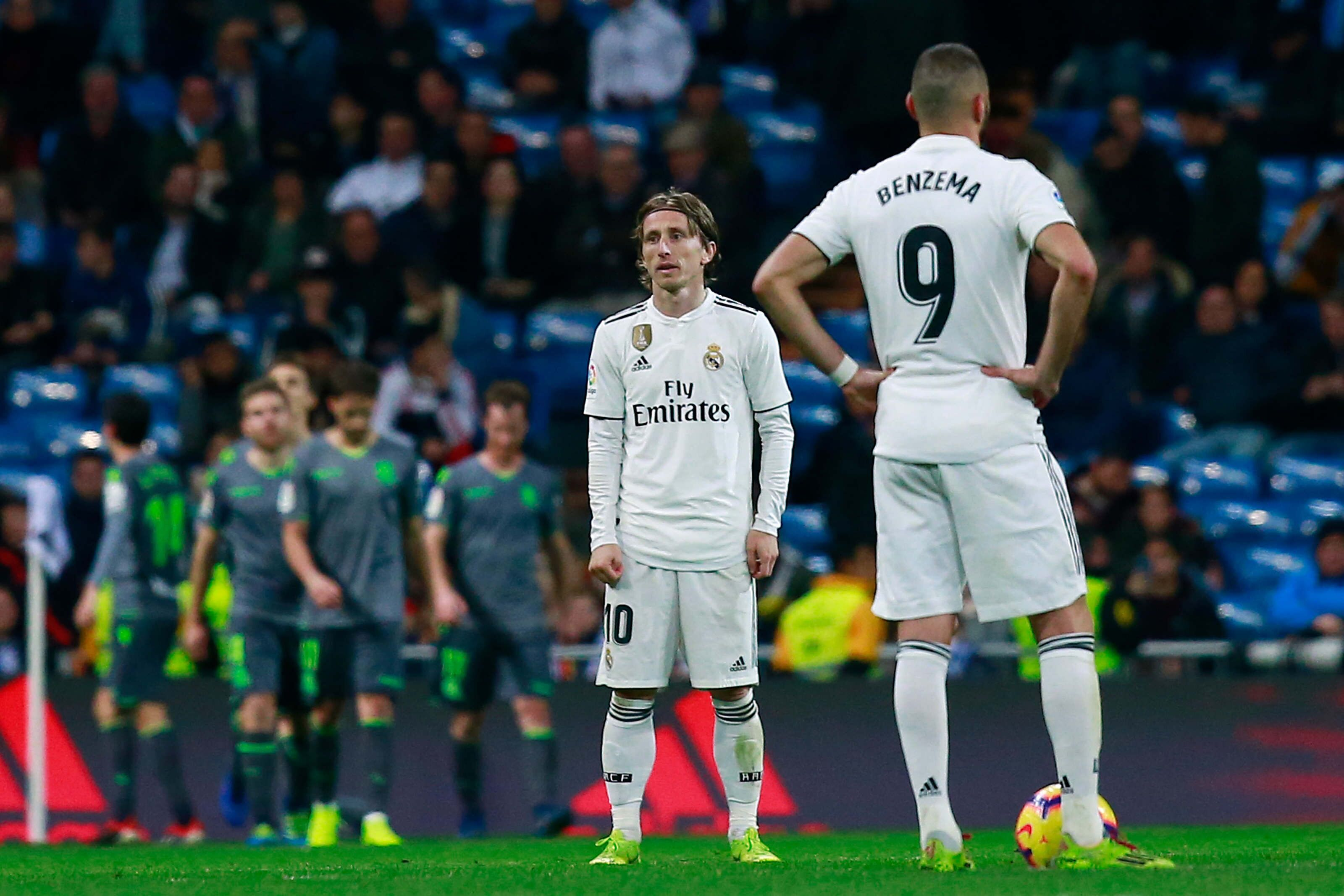 Real Madrid using VAR as distraction for latest setback