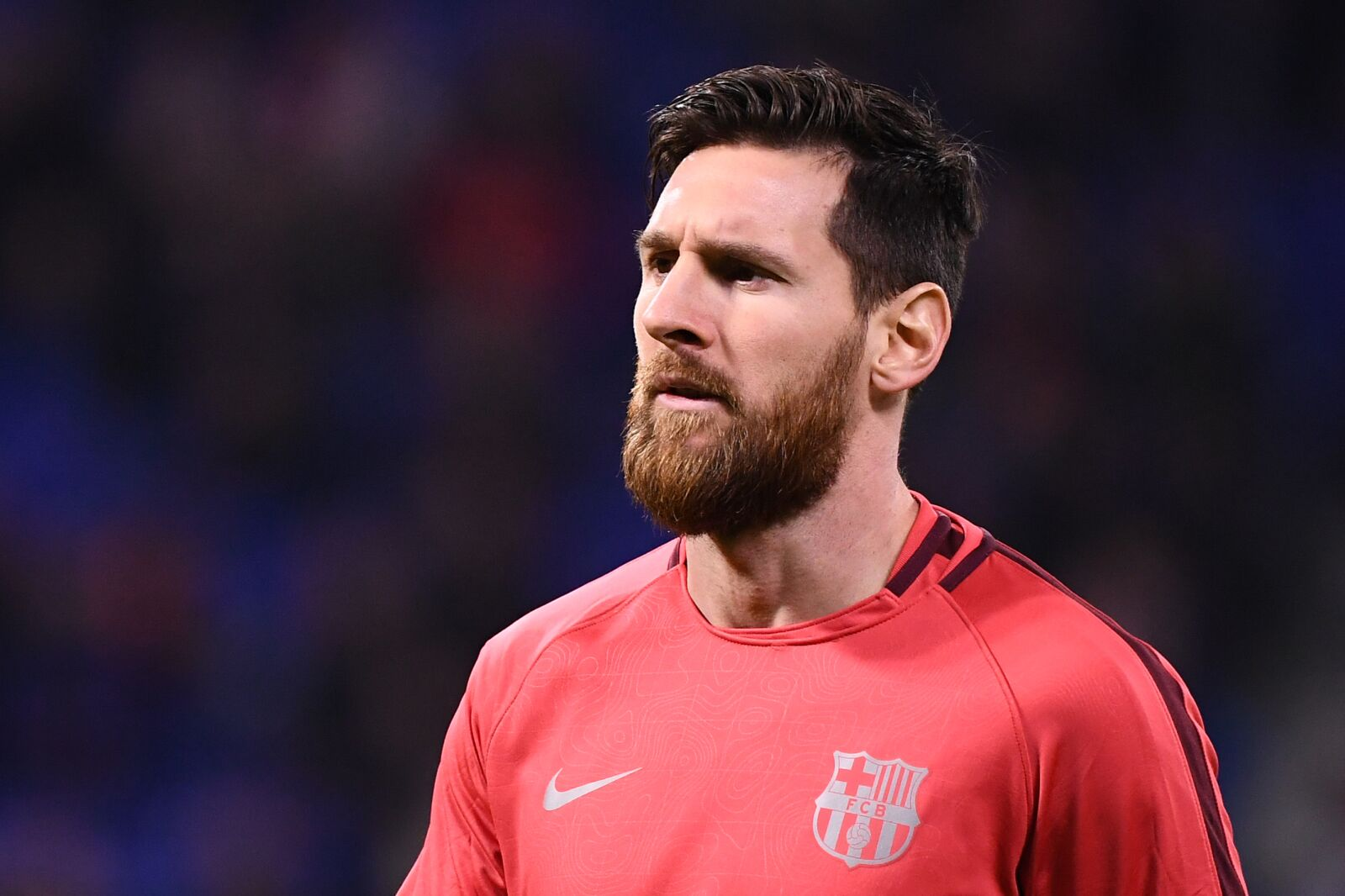 Lionel Messi asks Barcelona to sign one of five star attackers