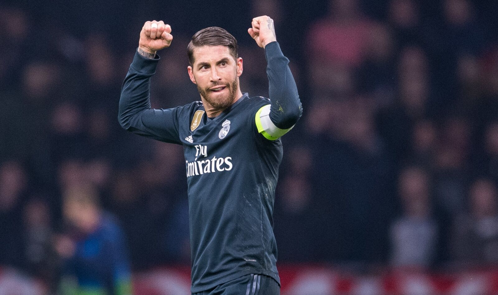 Sergio Ramos forces Real Madrid to sell superstar for cheap to prevent dressing room feuds