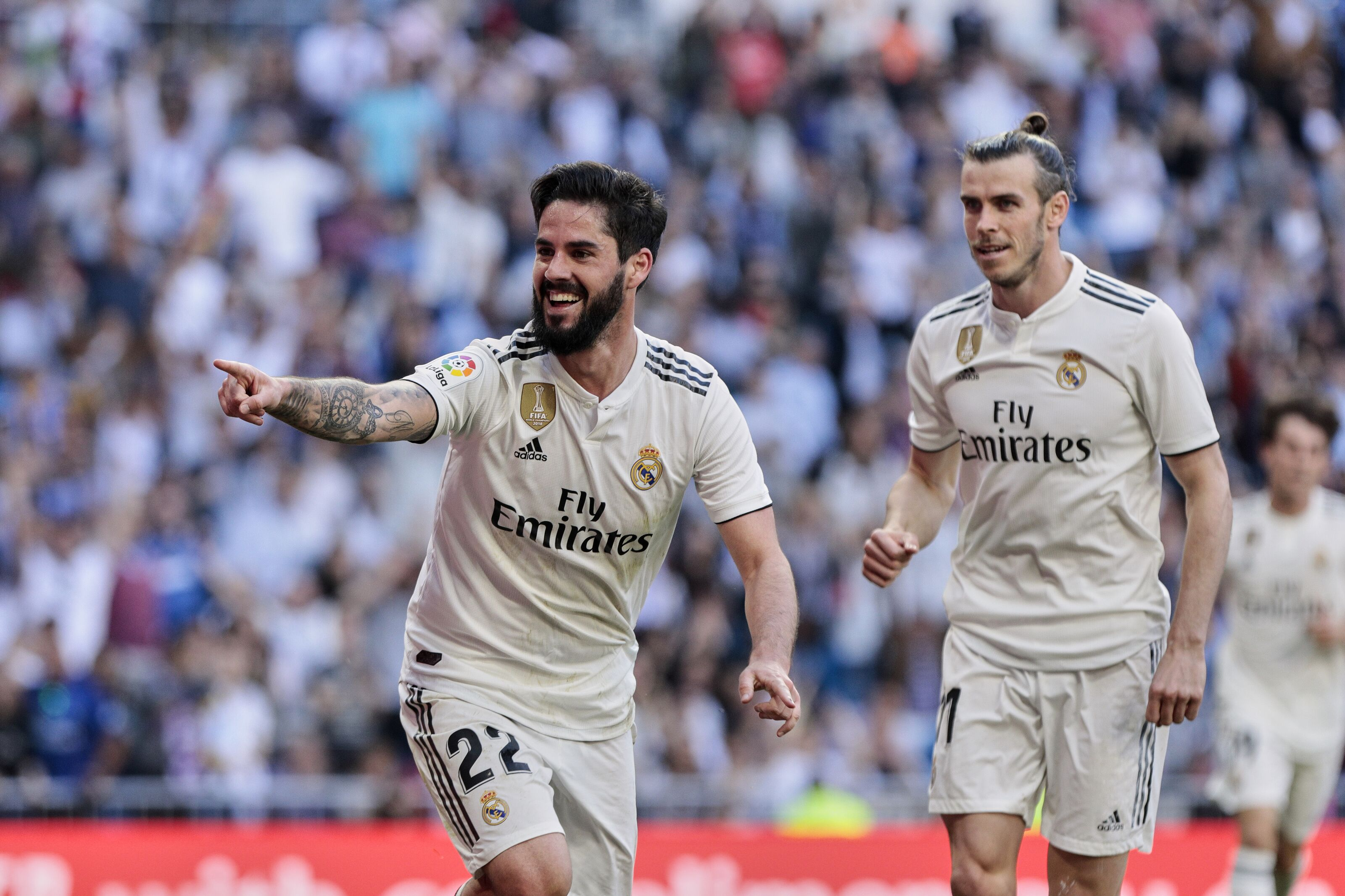 Arsenal consider a shocking move for Real Madrid superstar