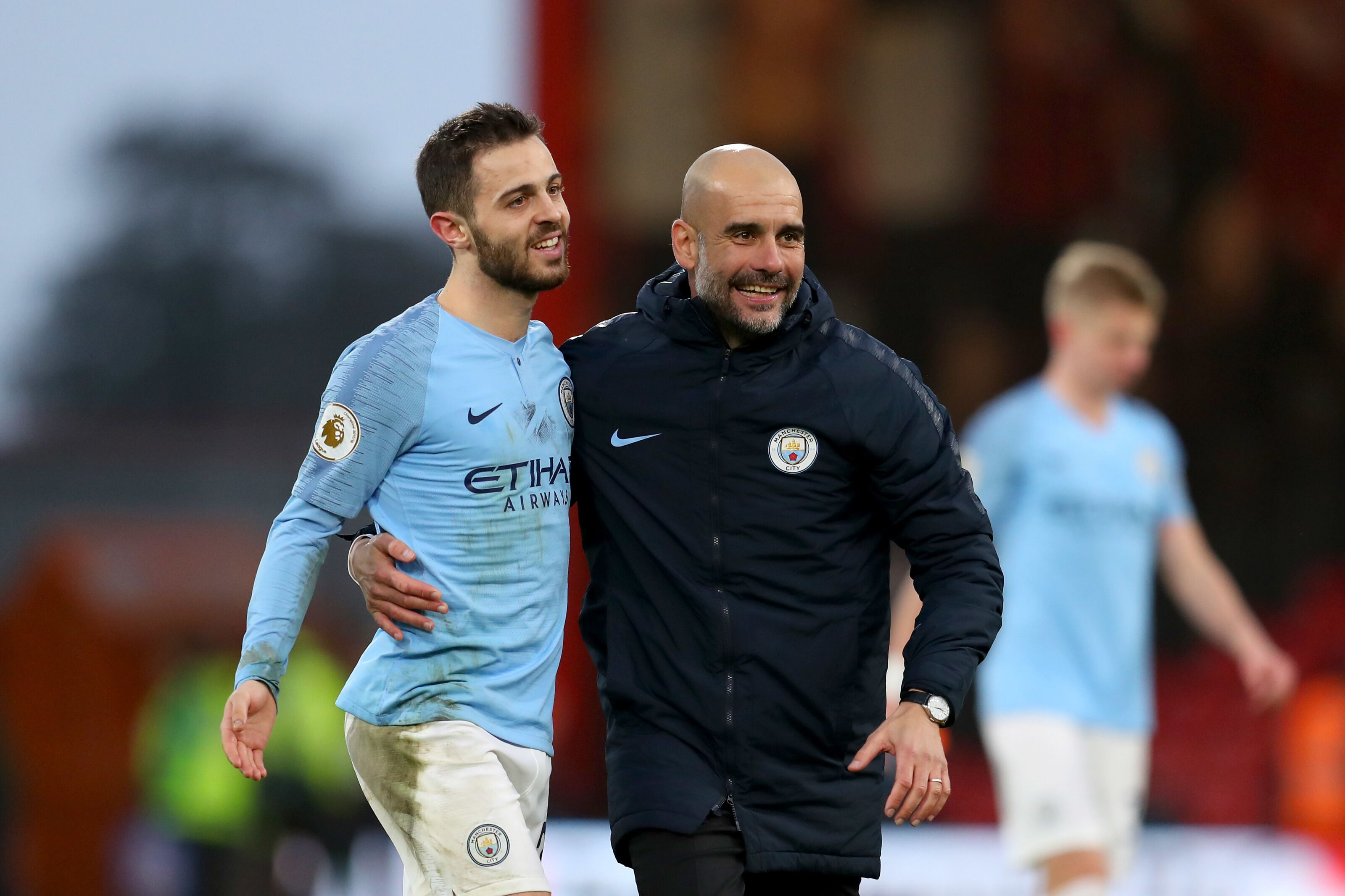 Manchester City star seeks Real Madrid move after fallout with Pep Guardiola