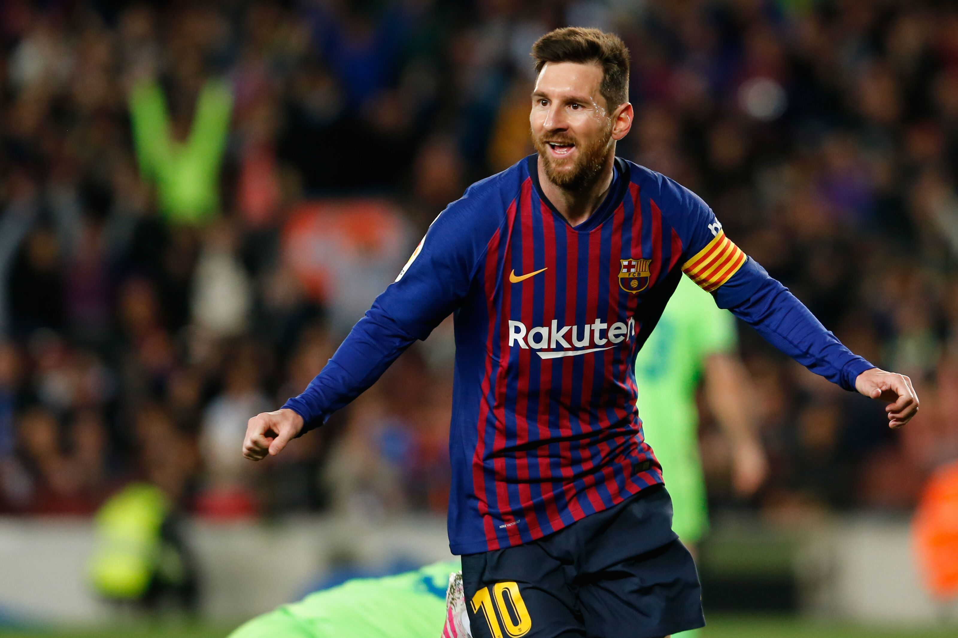 ea79dac06 Barcelona and Lionel Messi make a smart plan to block Real Madrid from  signing star player