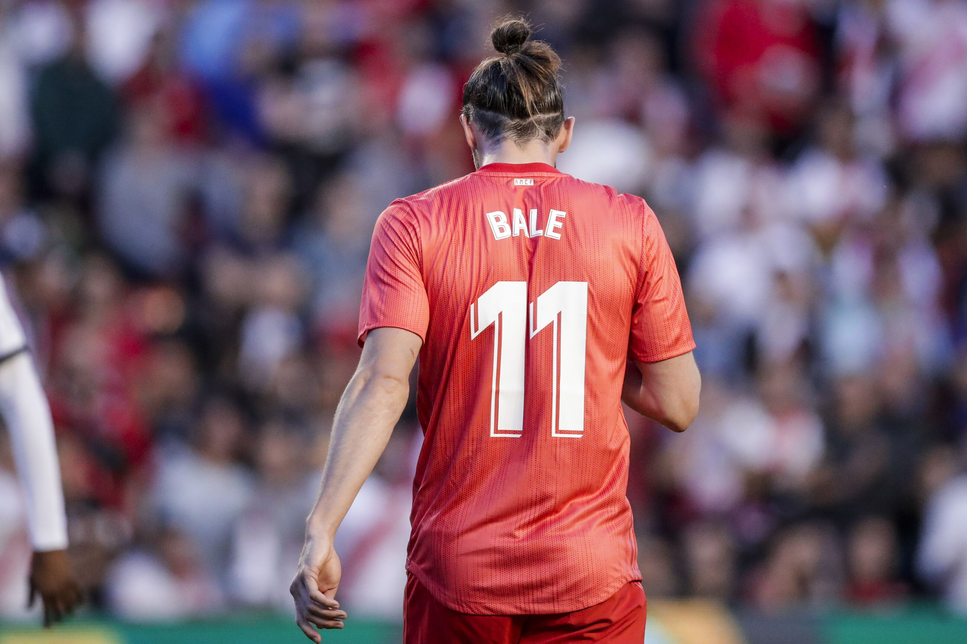 Gareth Bale set for move to China