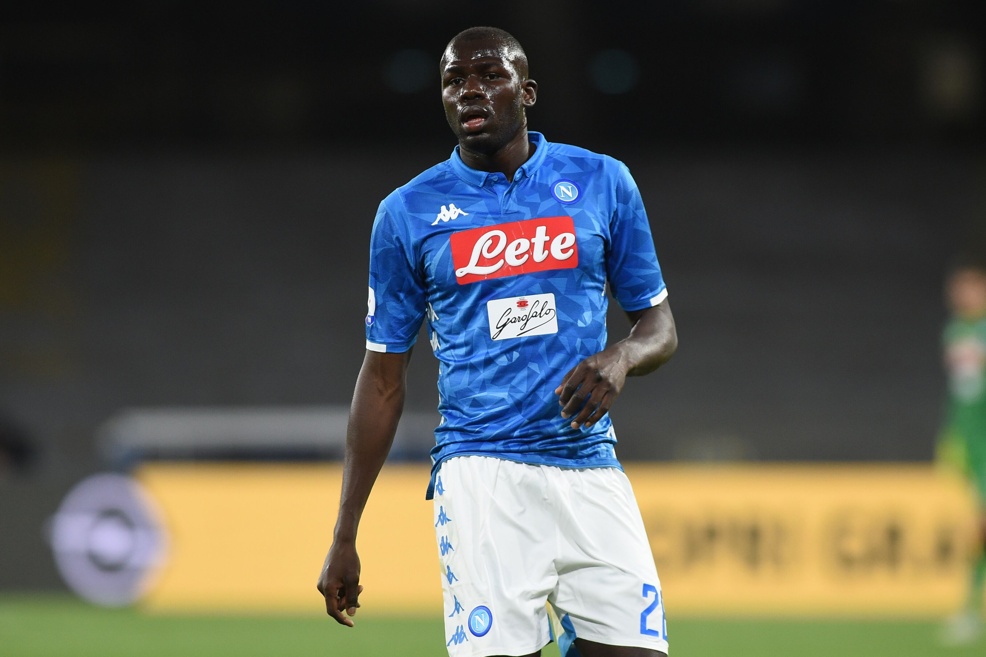 Liverpool taps up Kalidou Koulibaly for a three-digit transfer