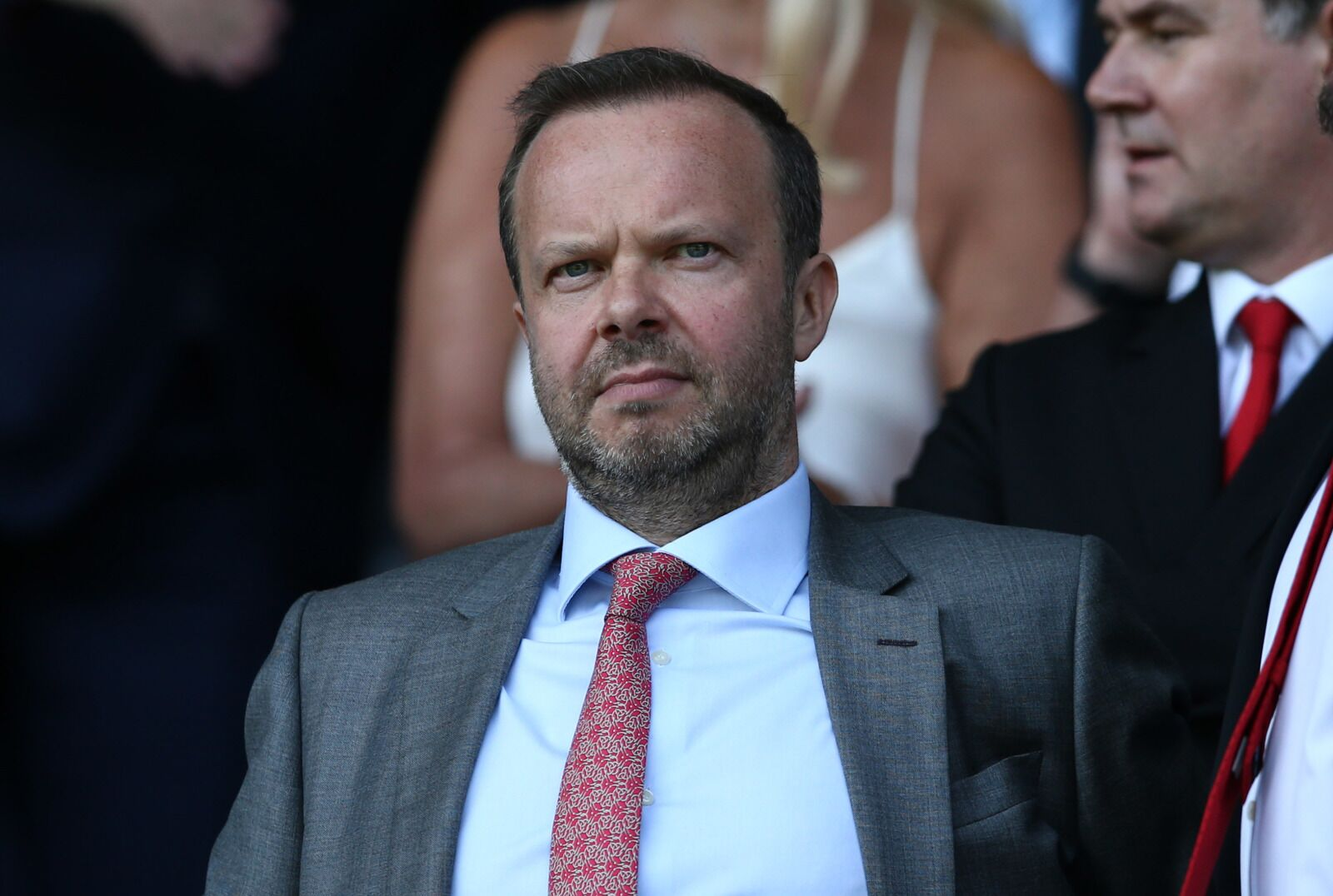 Manchester United may loose out on signing long term target