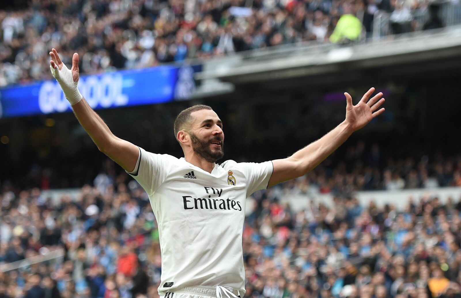 Real Madrid: Karim Benzema is wanted back by his former club