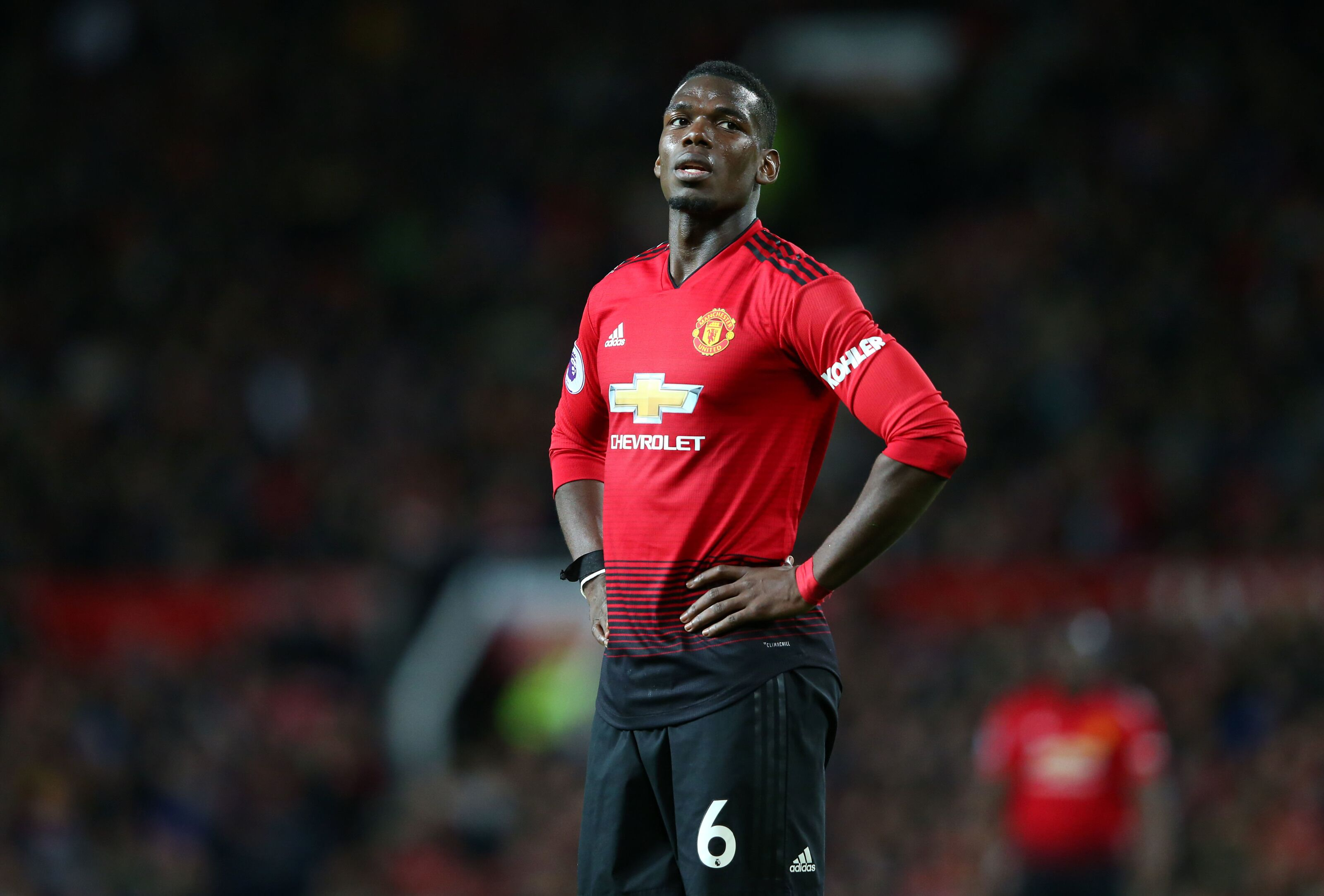 It's time for Manchester United and Paul Pogba to end their unhappy alliance