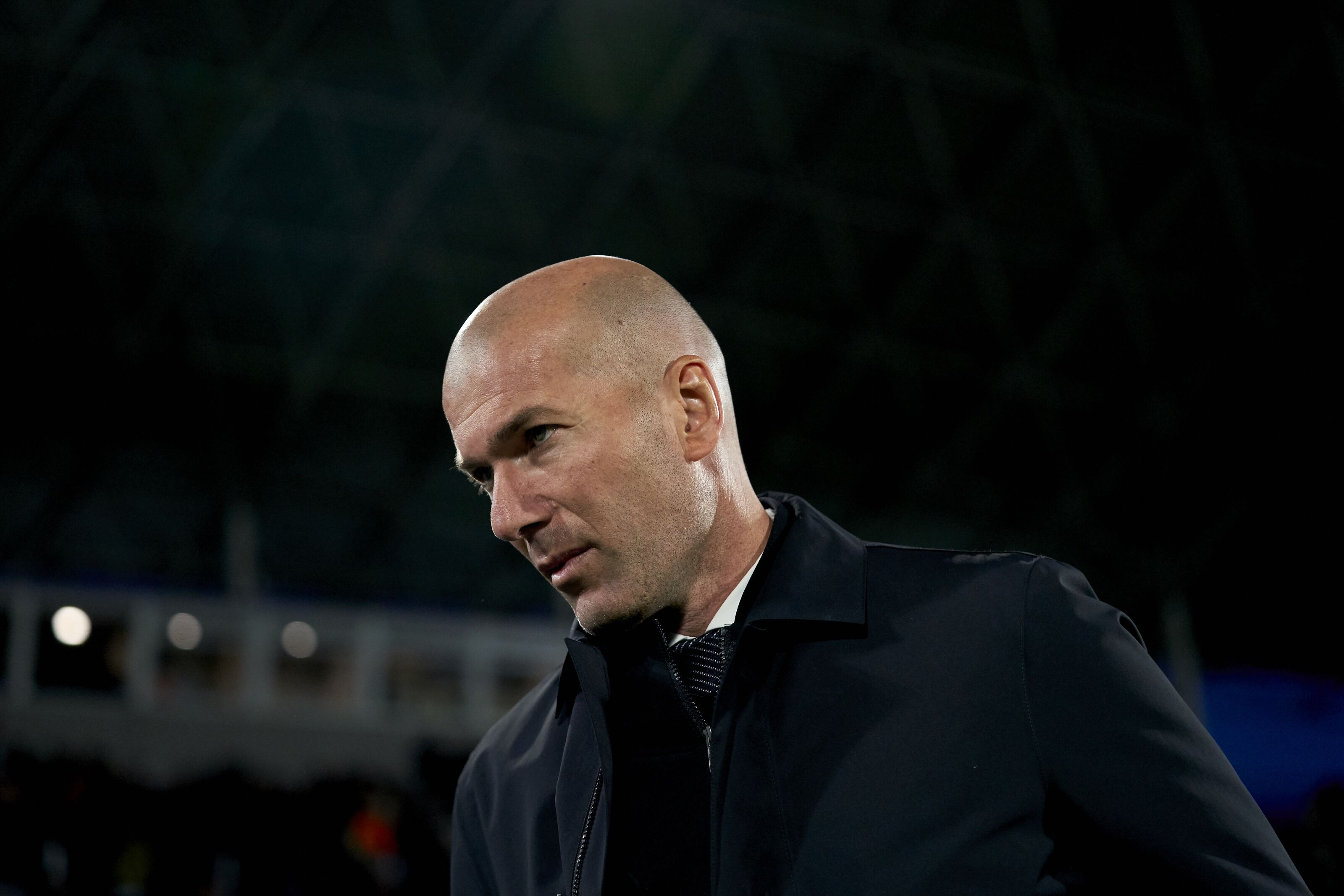 Zinedine Zidane wants to swap 3 Real Madrid players for prime Barcelona target