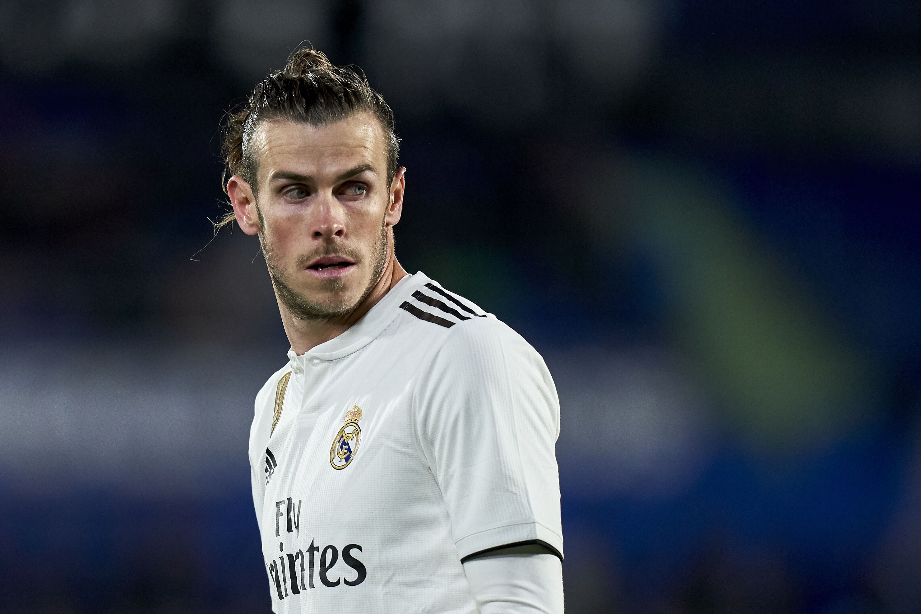 Real Madrid: Gareth Bale receives a £1m per week offer from China