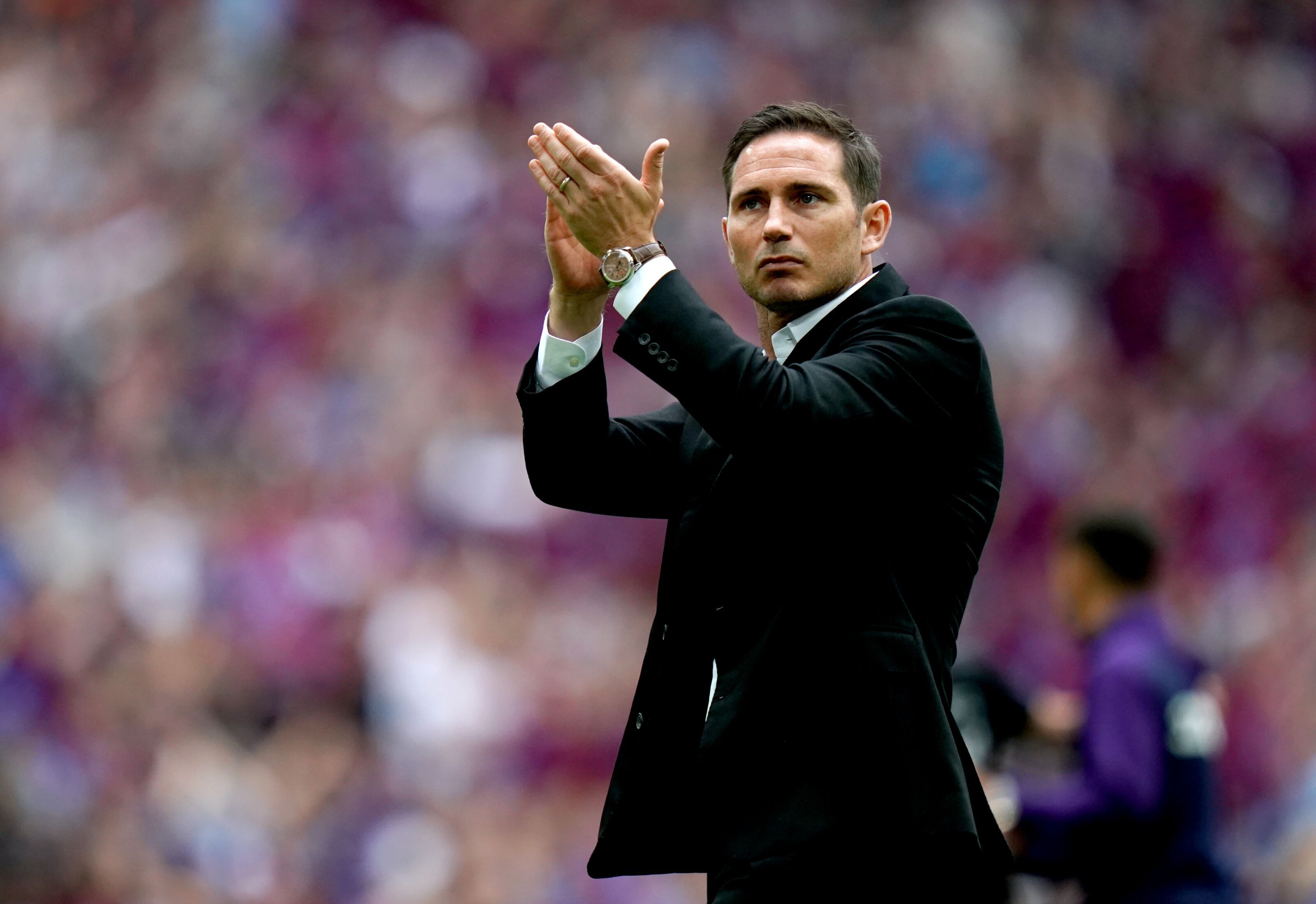 Frank Lampard to sign new coaching deal away from Derby County
