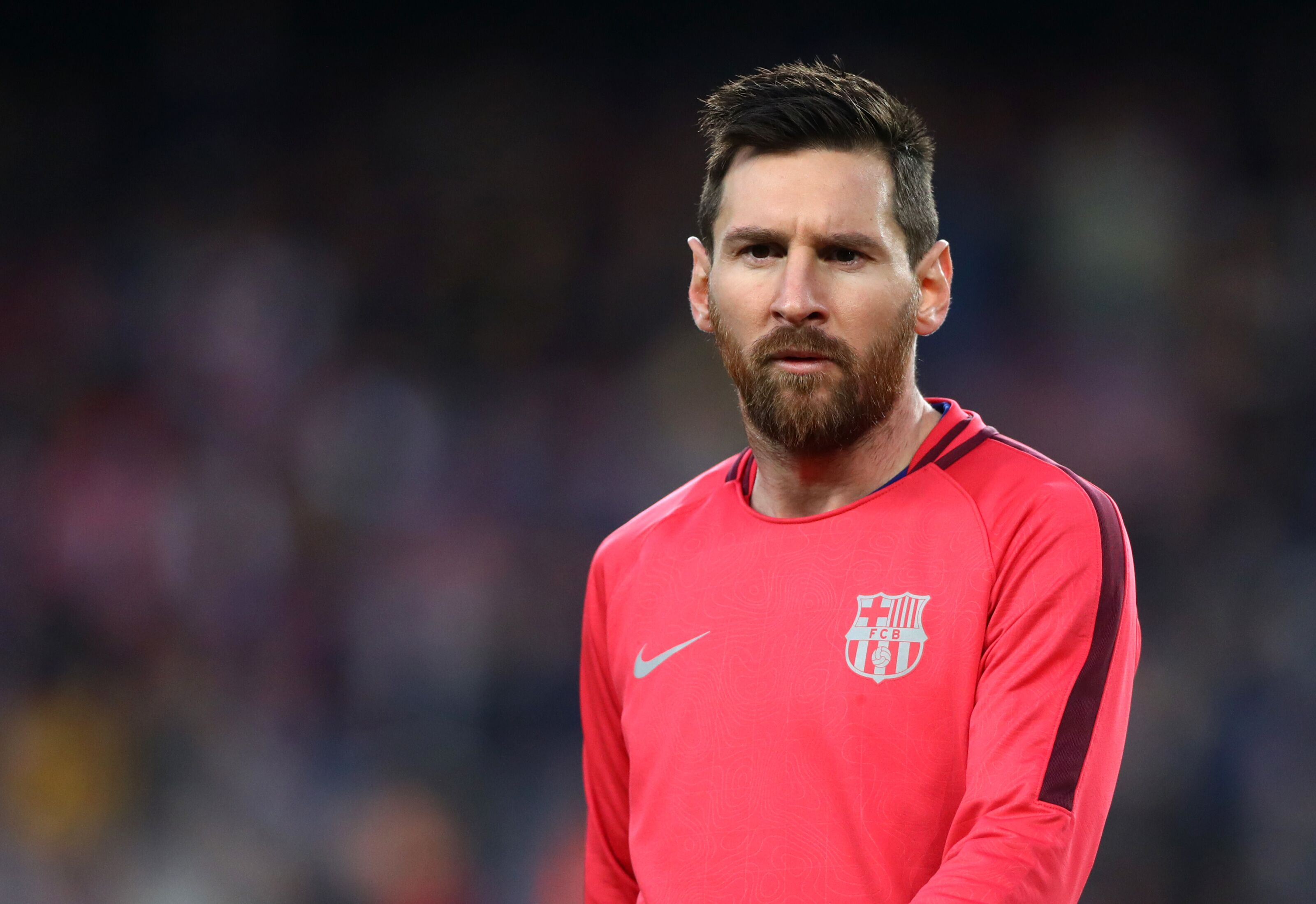 Lionel Messi wants Barcelona to sign his international teammate