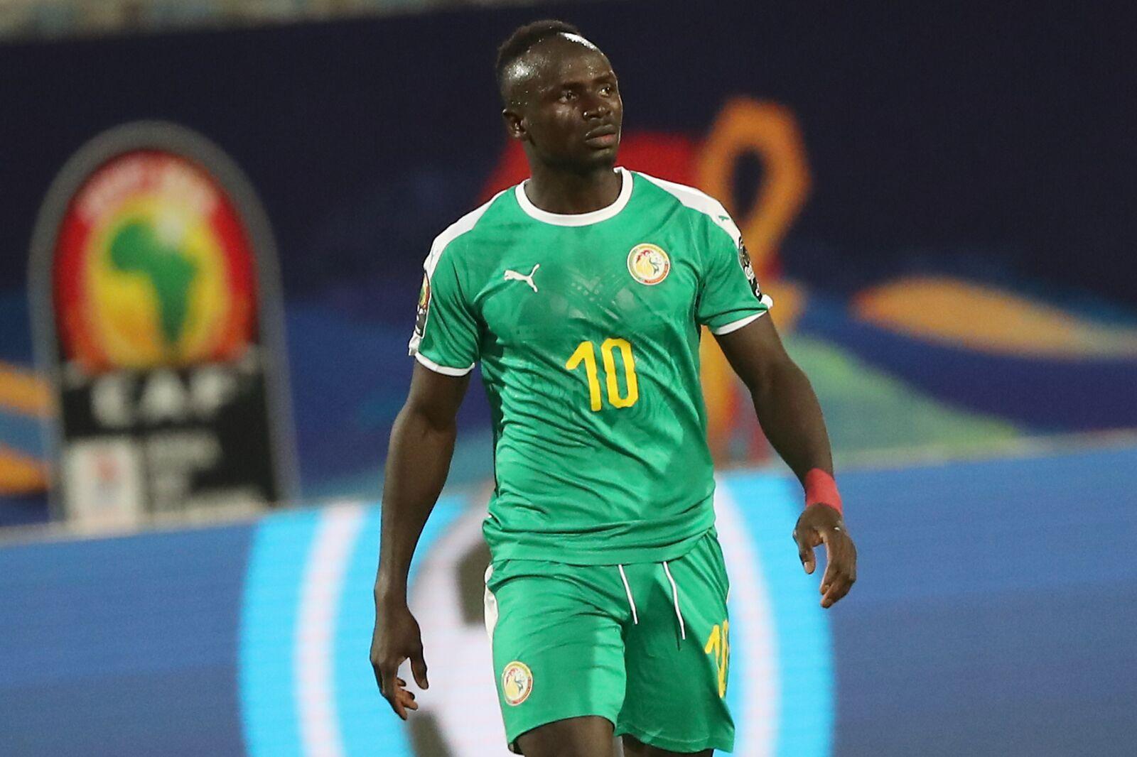 Liverpool to start season without star winger Sadio Mane