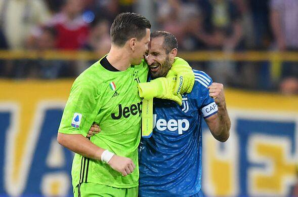 Juventus player ratings vs Parma: Giorgio Chiellini delivers win in opener