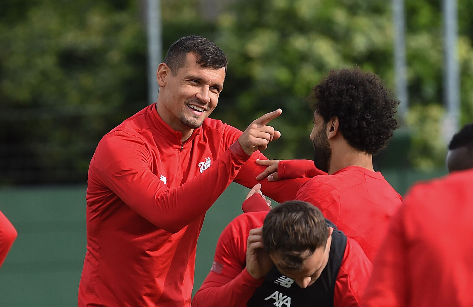 Dejan Lovren staying at Liverpool, as Roma deal falls apart