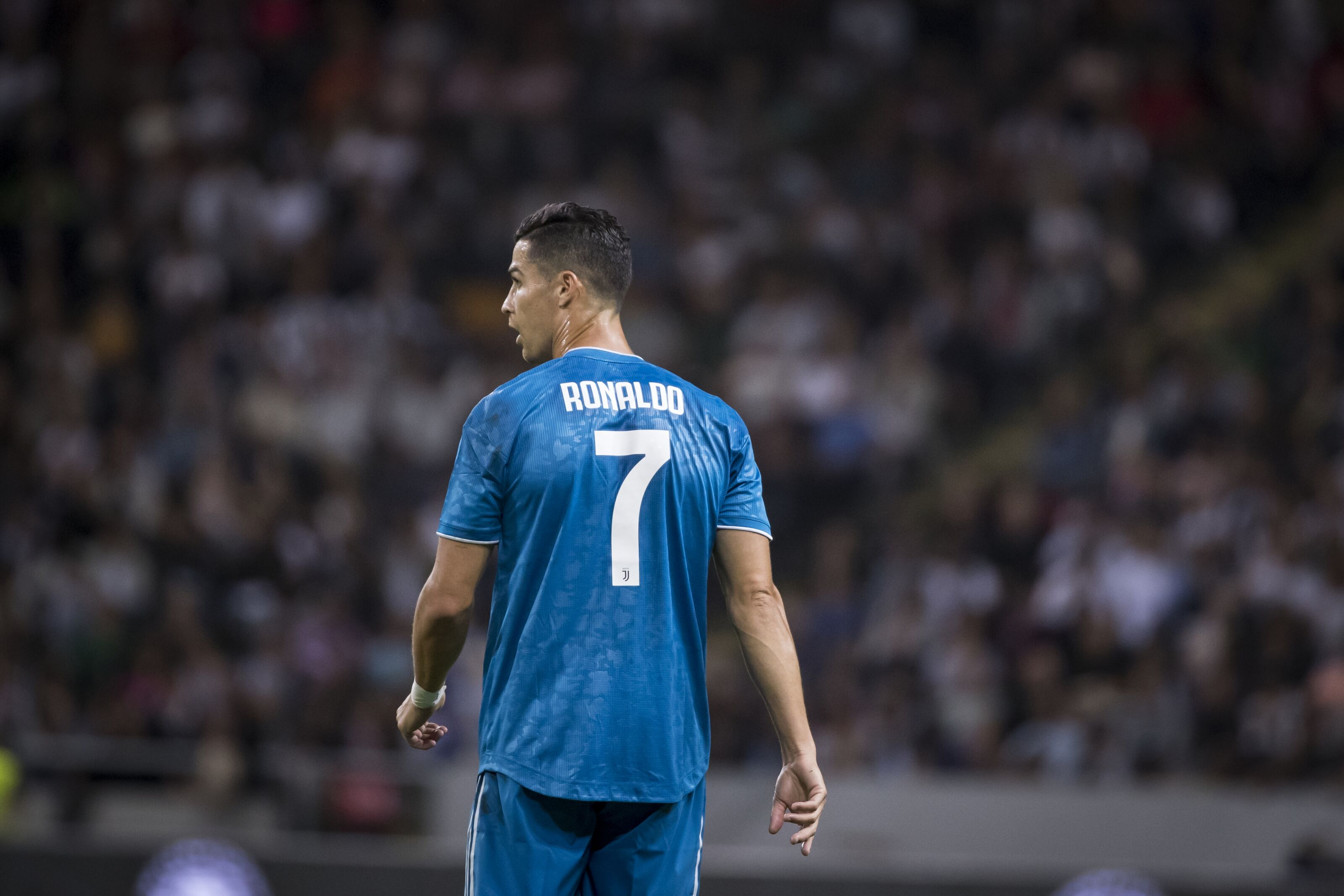 Real Madrid superstar wanted by Cristiano Ronaldo at Juventus in January