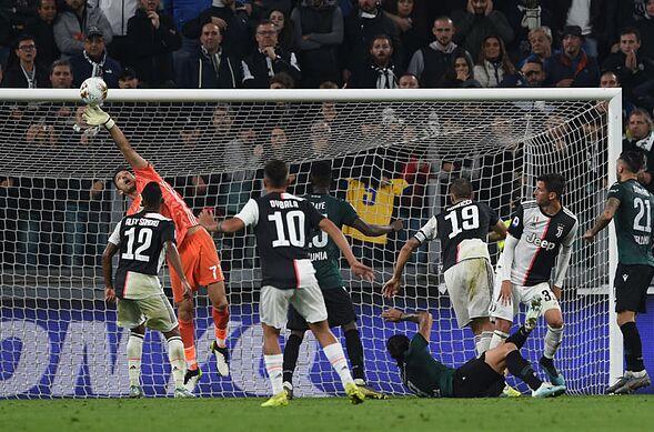 Juventus player ratings vs Bologna: Buffon preserves Juve win