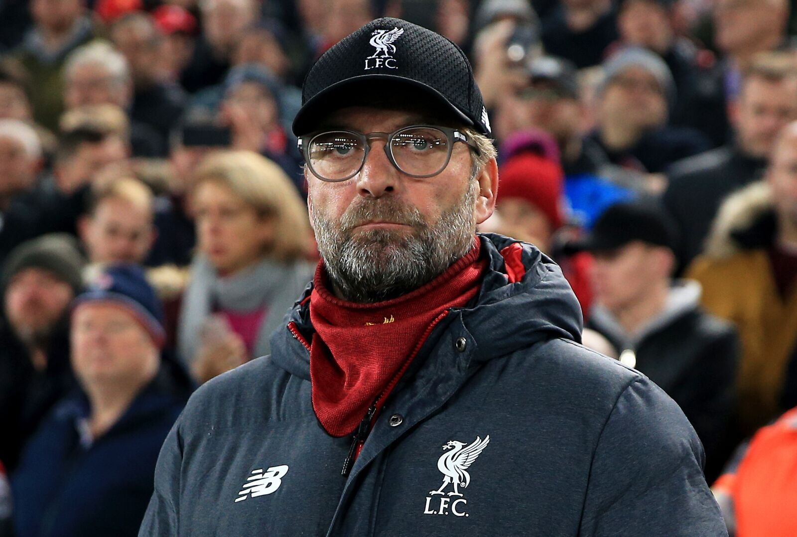 Liverpool: Klopp tipped to make ambitious move for Man City star