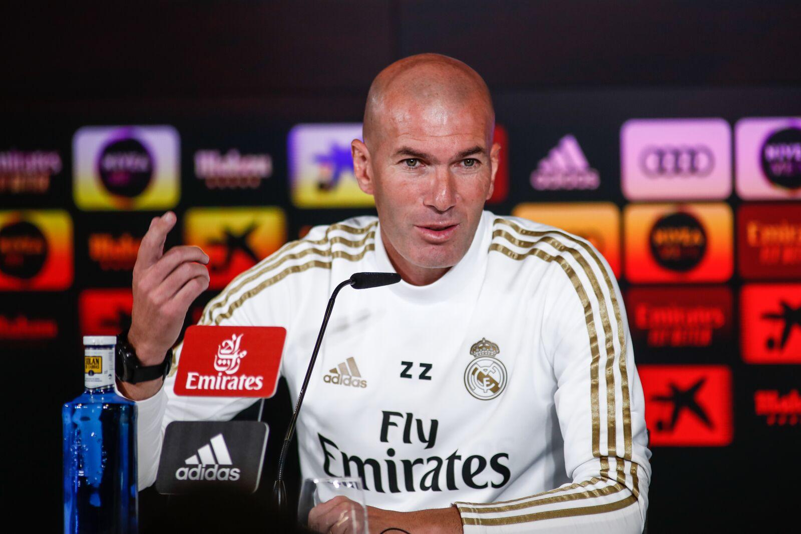 Real Madrid plot 220 million euro transfer for shock target