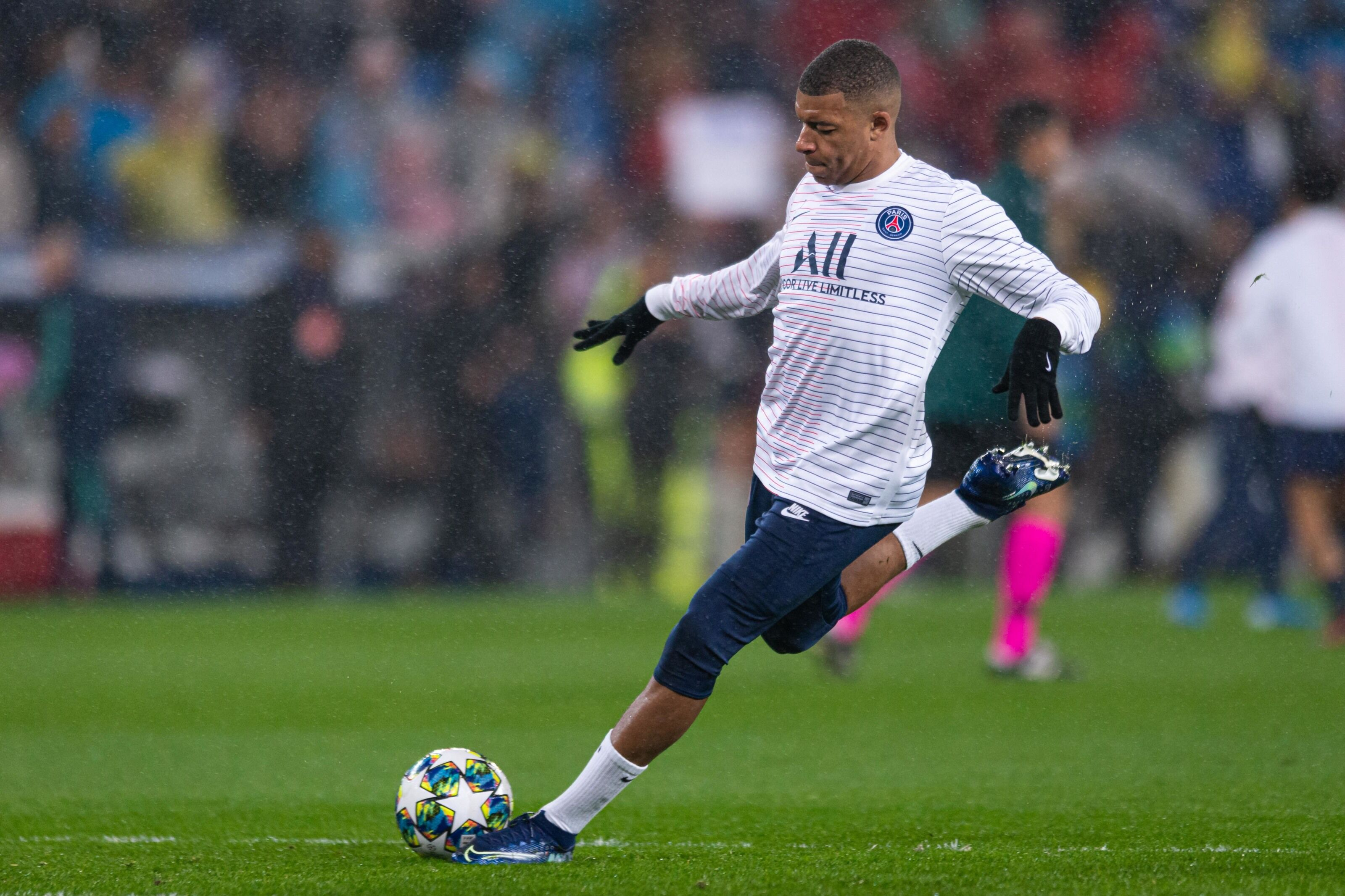 Kylian Mbappe makes luxurious demands from Real Madrid