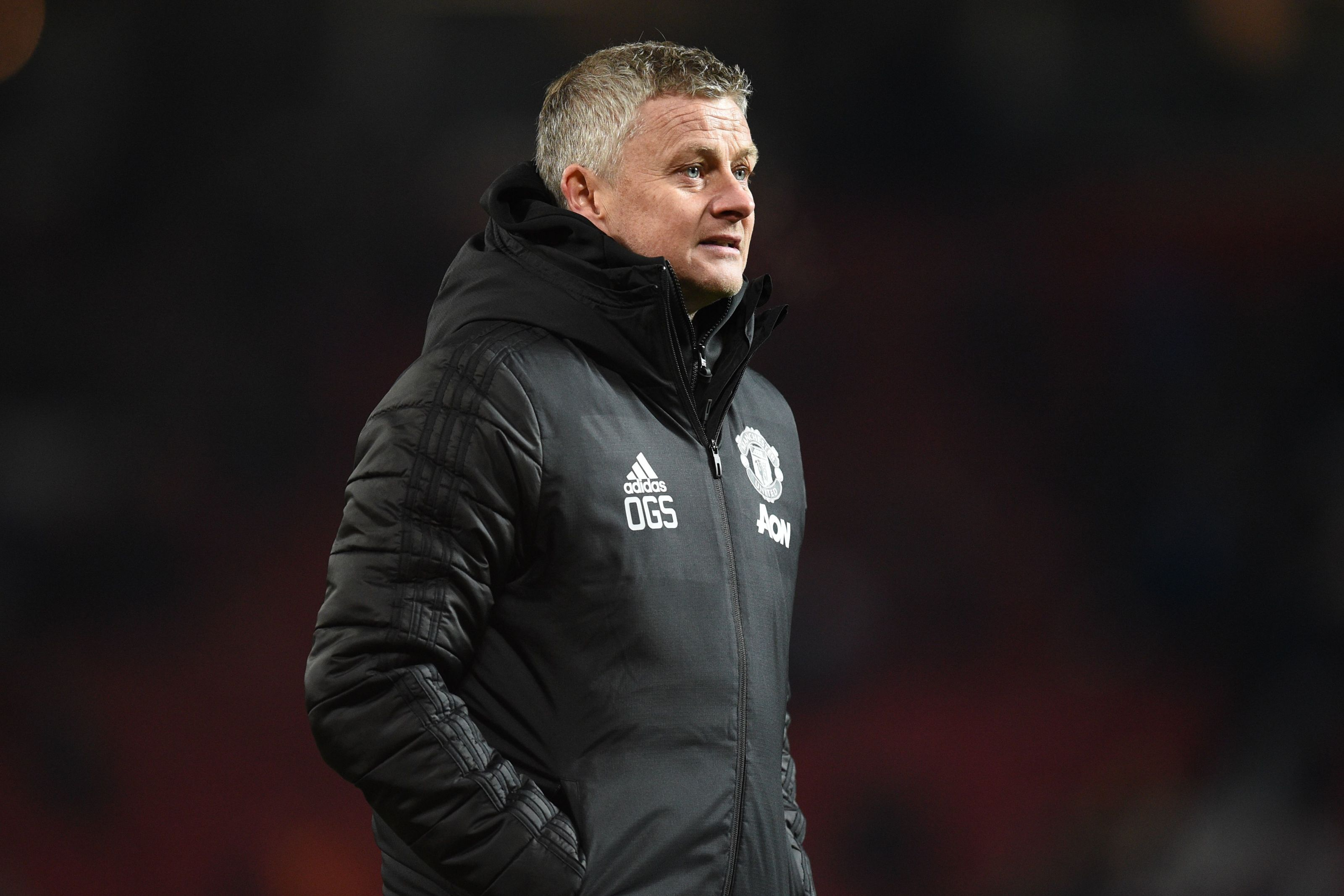 Manchester United: The perfect Solskjær replacement identified