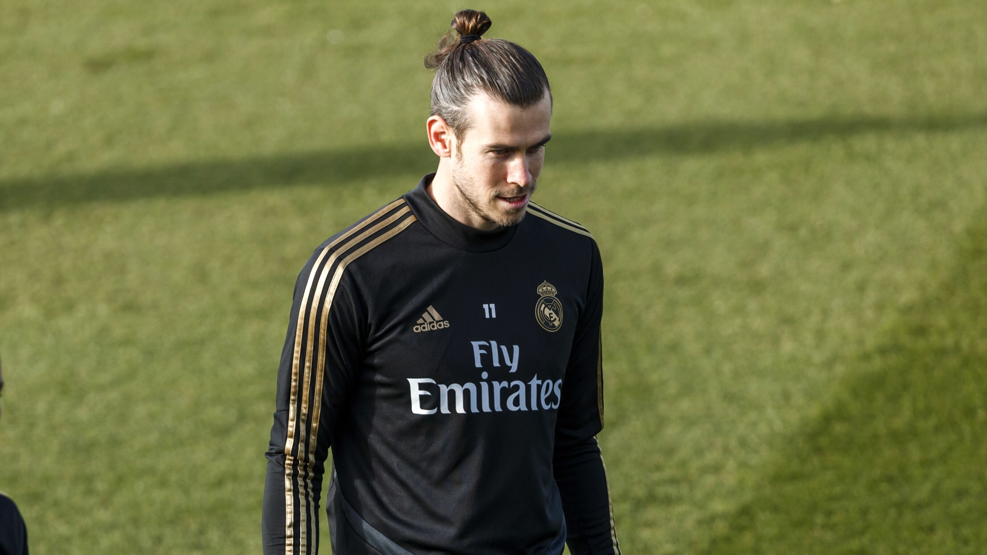 Real Madrid face difficulties yet again in trying to sell Gareth Bale