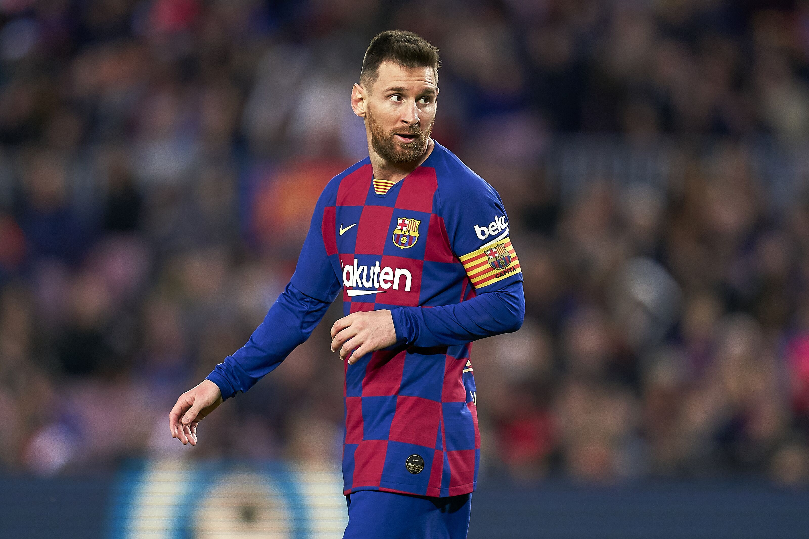 Real Madrid hope to sign Lionel Messi's compatriot in 2020
