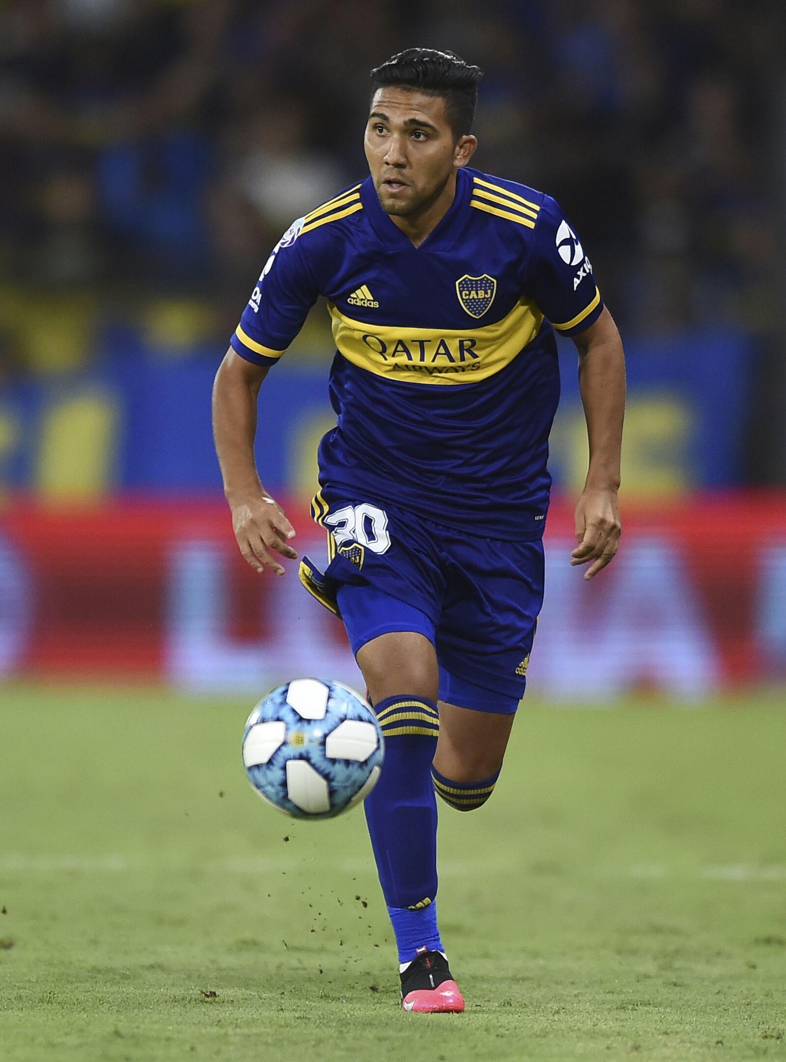 Minnesota United pursue Boca Juniors Emanuel Reynoso