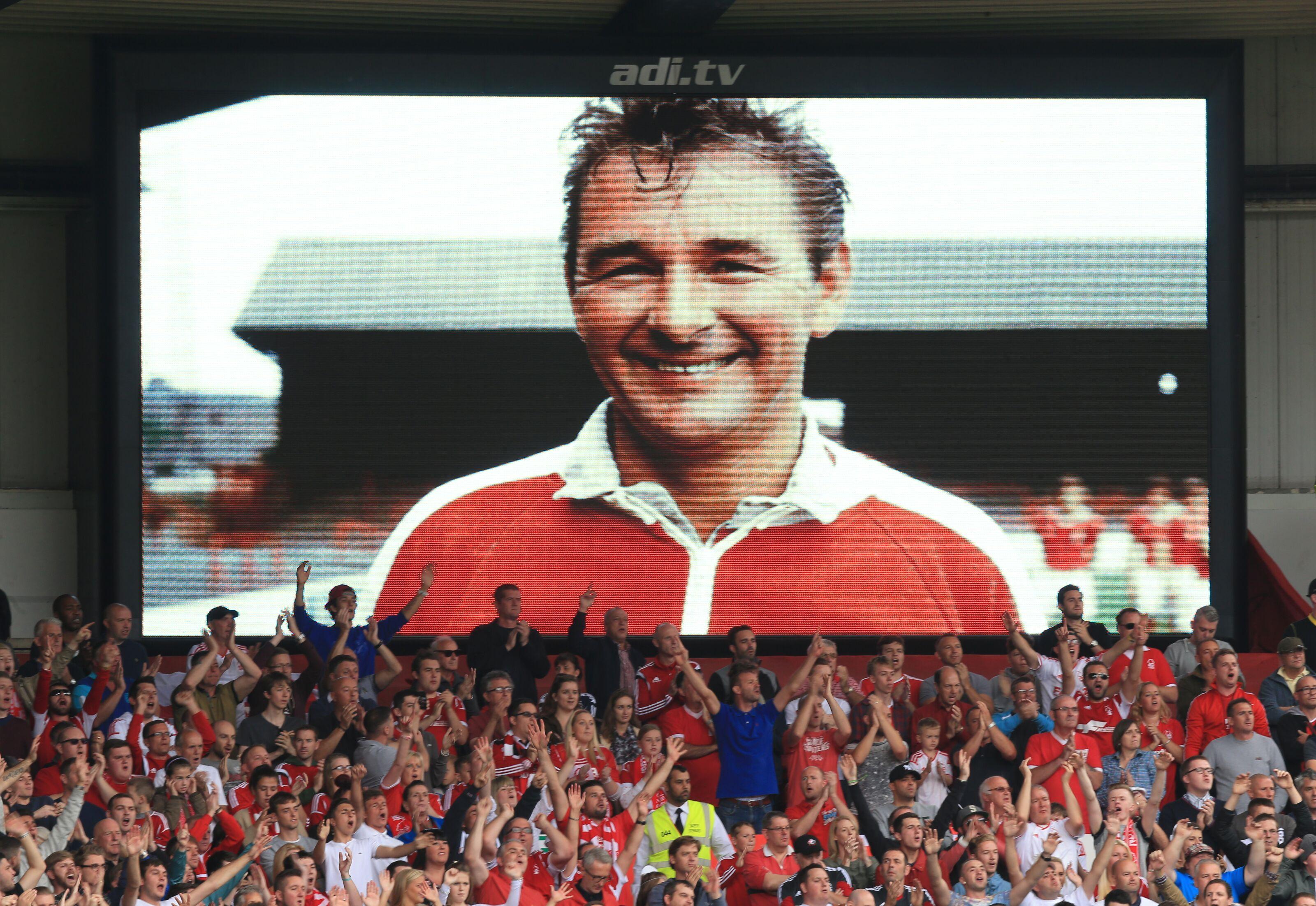 Premier League history: 8 classic Brian Clough anecdotes