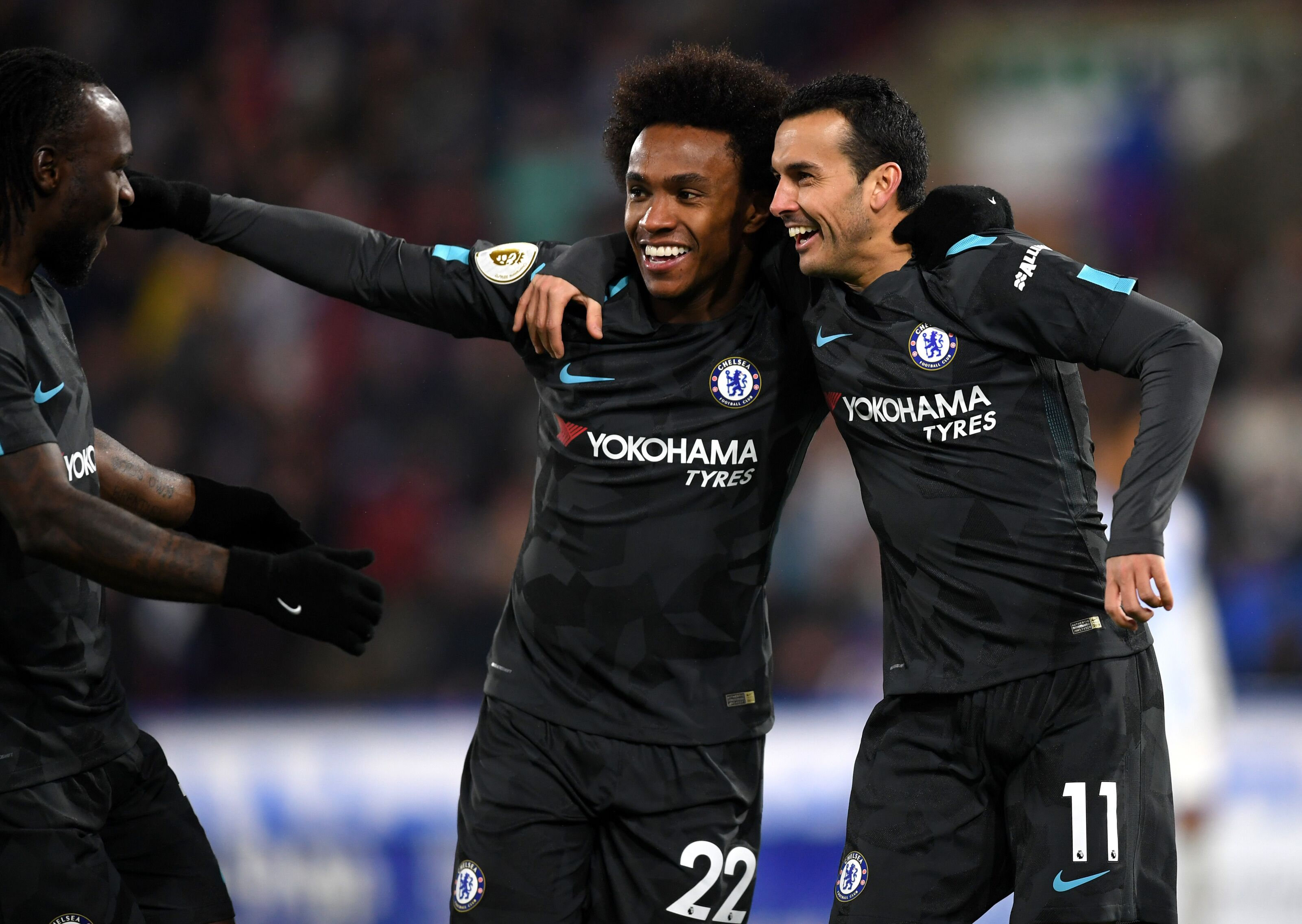 Chelsea boss open on letting key Barcelona target leave this month
