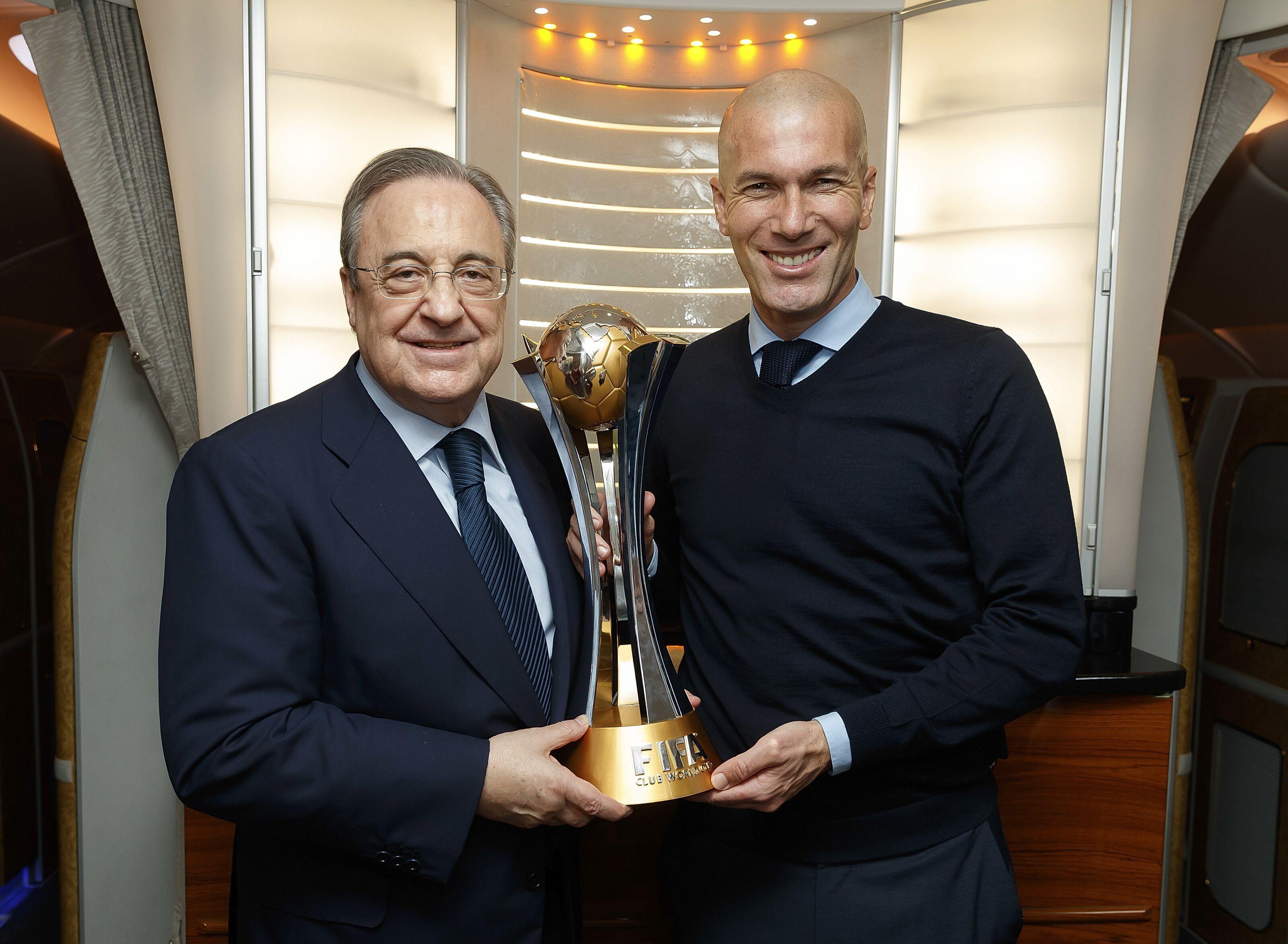 Real Madrid plan a sensational raid on Juventus in the summer