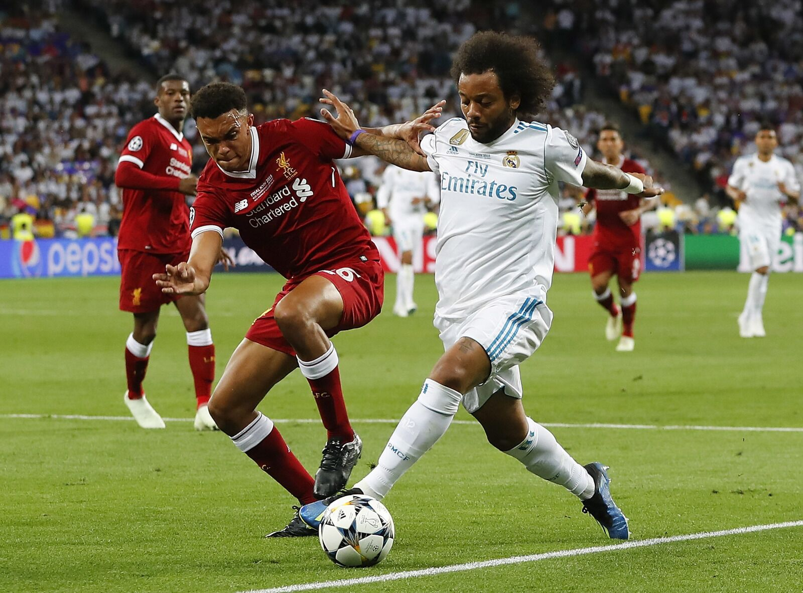 Liverpool and Real Madrid to square off in FIFA Club World Cup