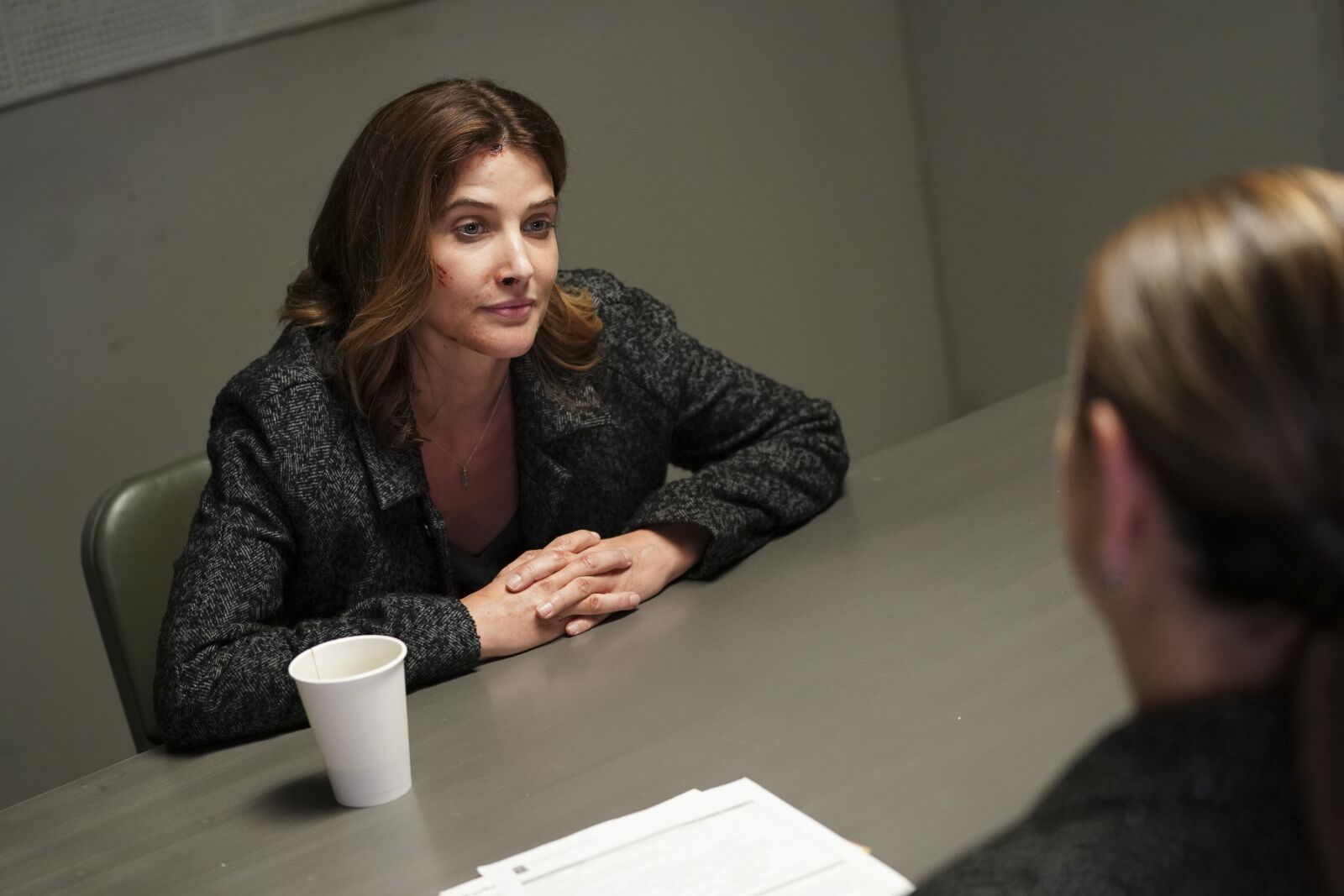 Stumptown ratings for Oct. 16: Is ABC's Cobie Smulders drama tanking?