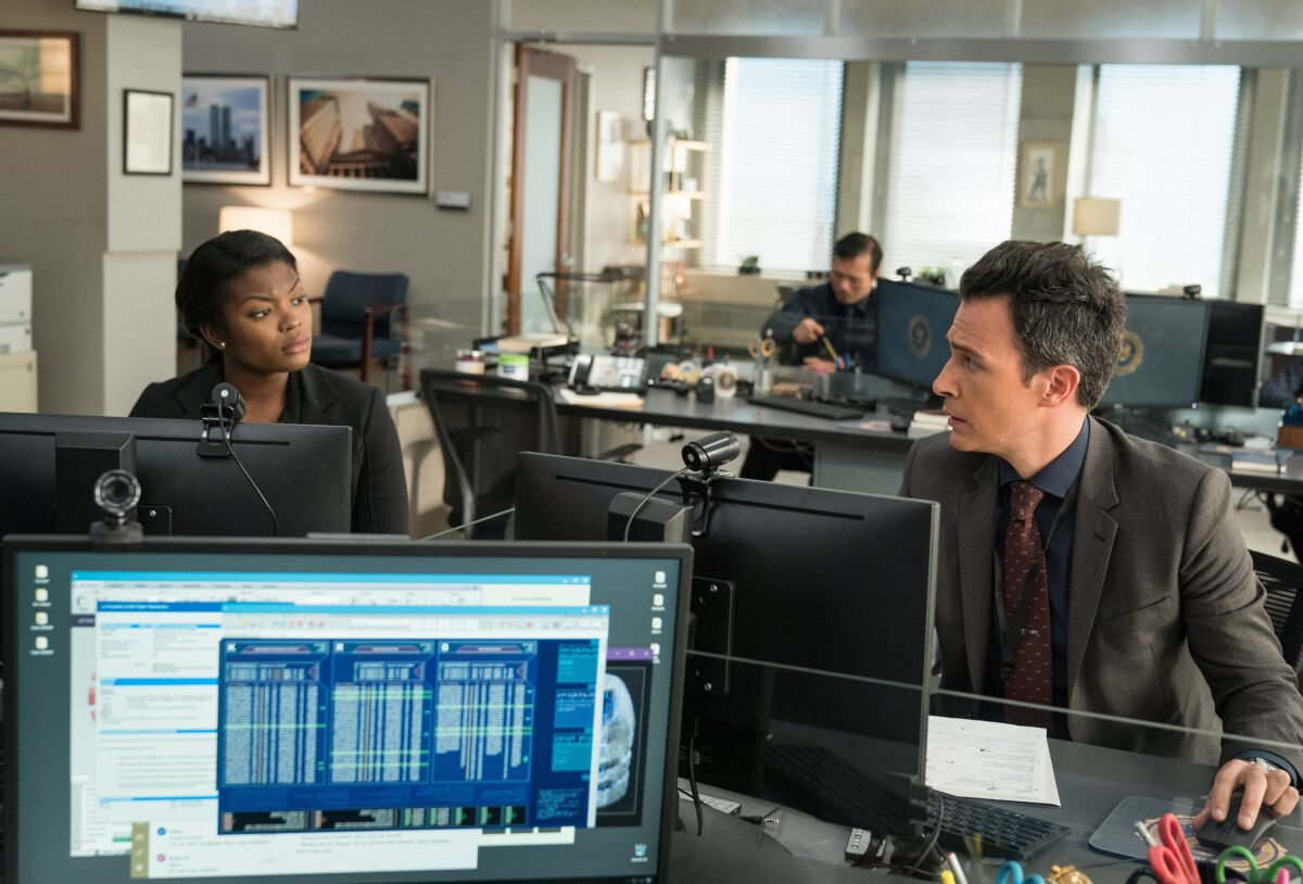FBI ratings for Oct. 15: Season 2, Episode 4 continues to climb the charts