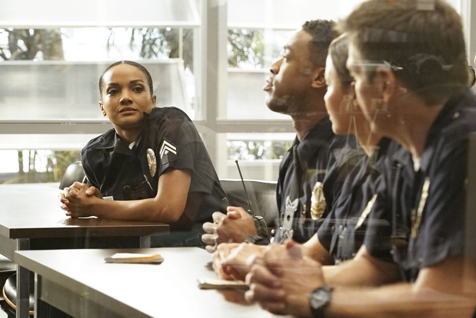 The Rookie Season 2, Episode 4 preview: The new training officer arrives