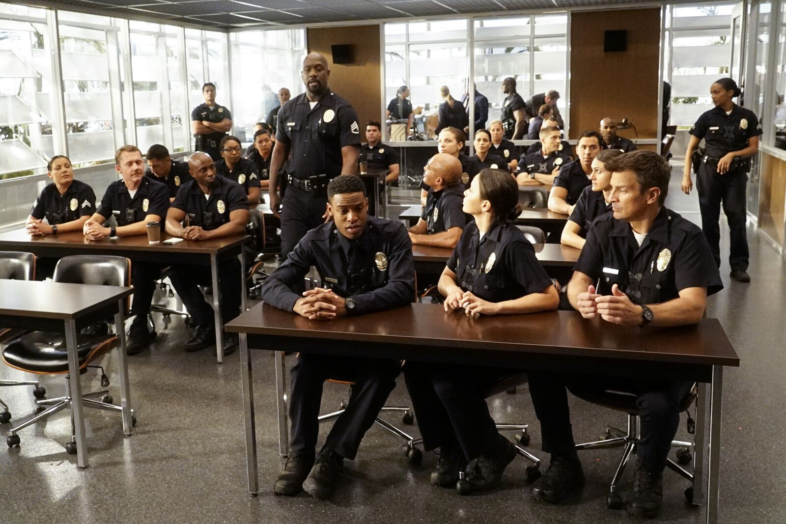 The Rookie: Is a new episode on ABC tonight, Dec. 15?
