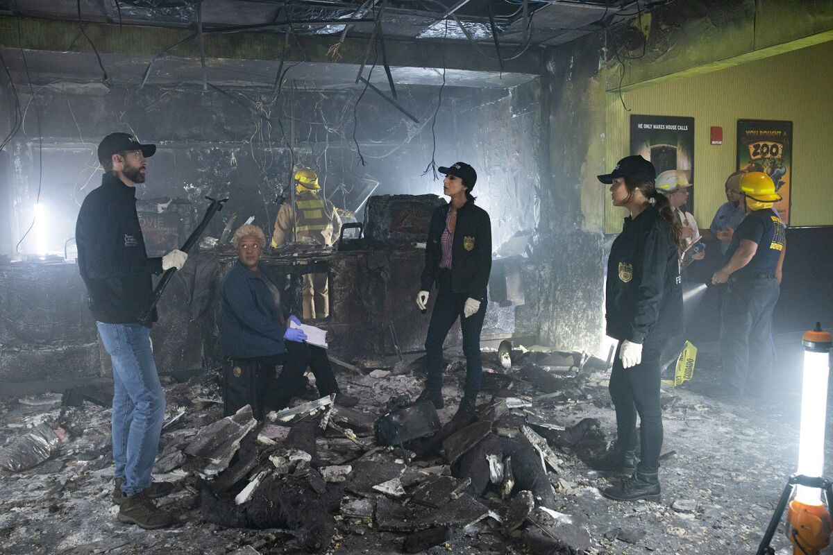 Watch NCIS: New Orleans Season 6, Episode 7 online: CBS live stream