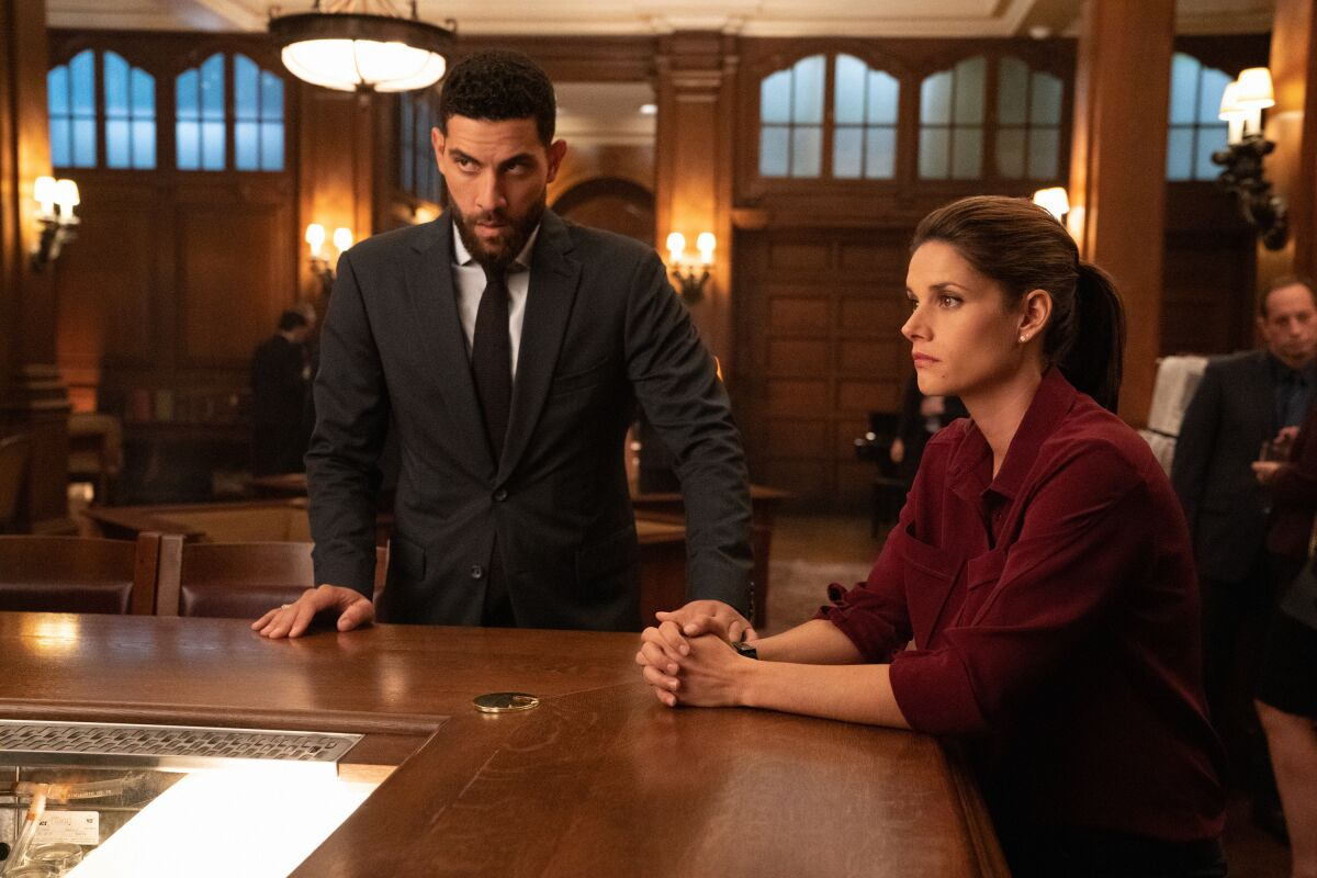 Watch FBI Season 2, Episode 7 online: Free CBS live stream