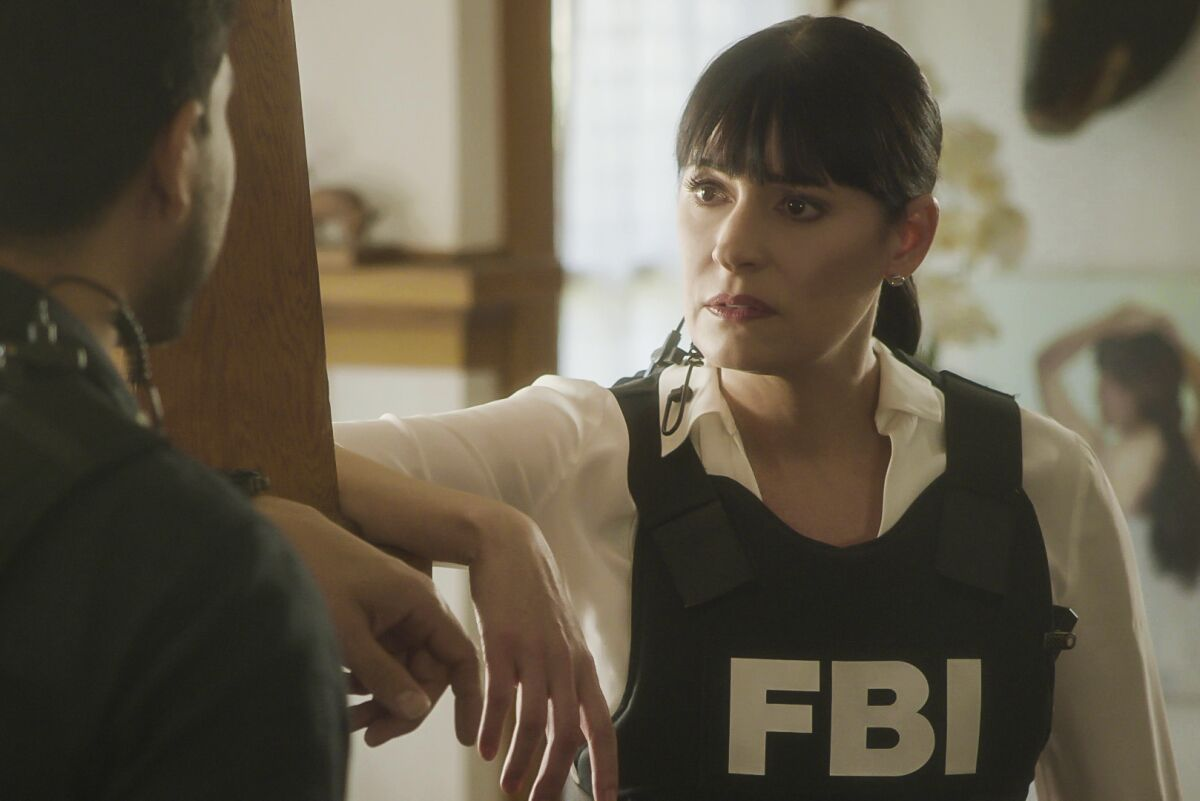 CBS midseason schedule: Which crime dramas are on the move?