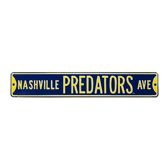 Must Have Man Cave Gifts : Nashville predators gift guide must have gifts for the