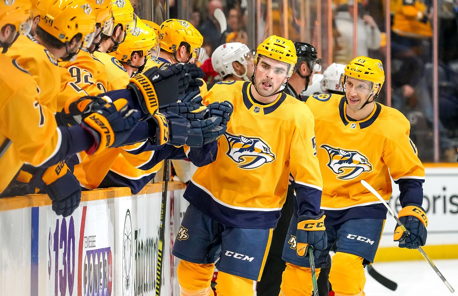 Nashville Predators Should Be in Survival Mode From Here on Out
