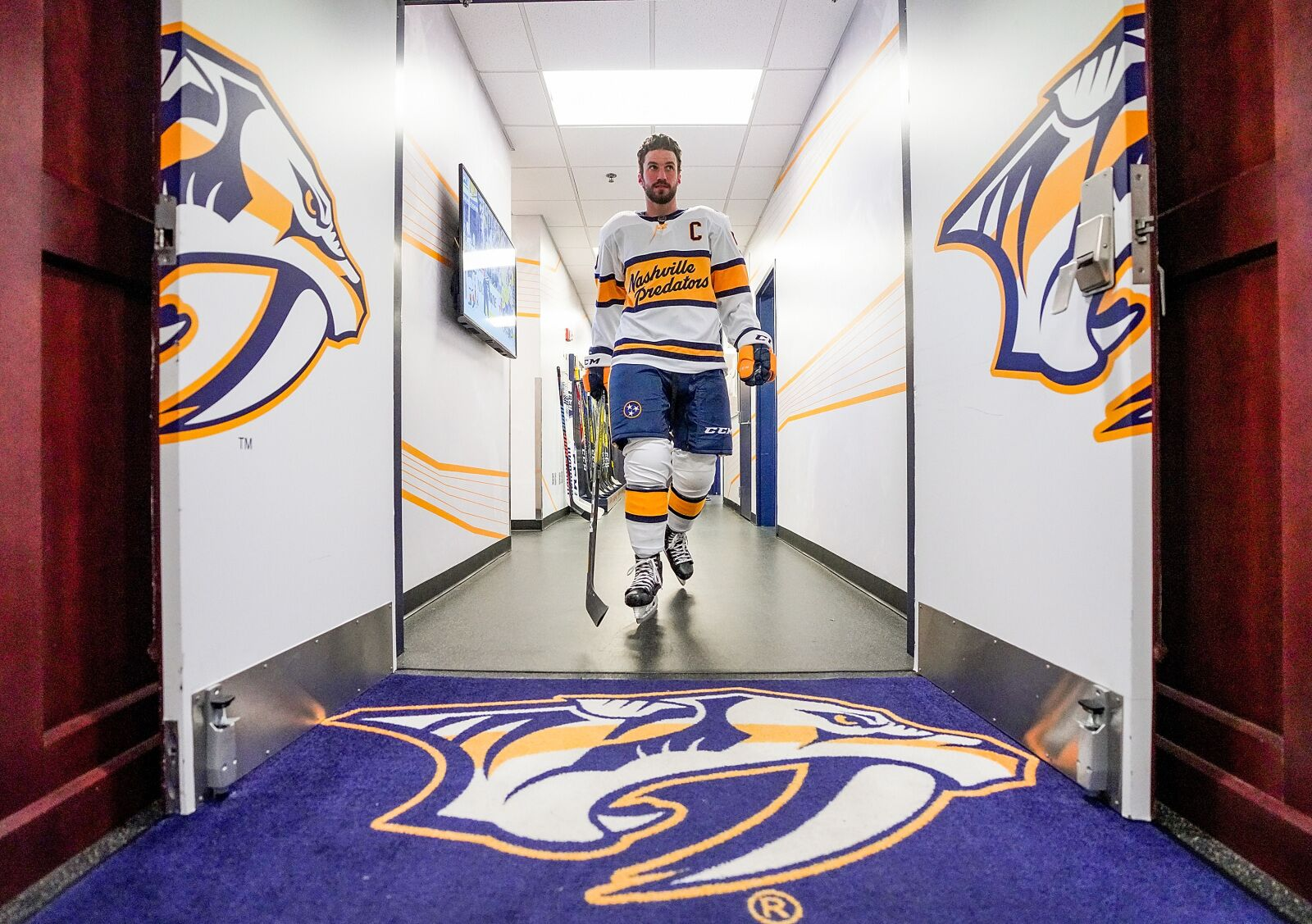 Nashville Predators: What to Expect at the 2020 NHL All-Star Weekend