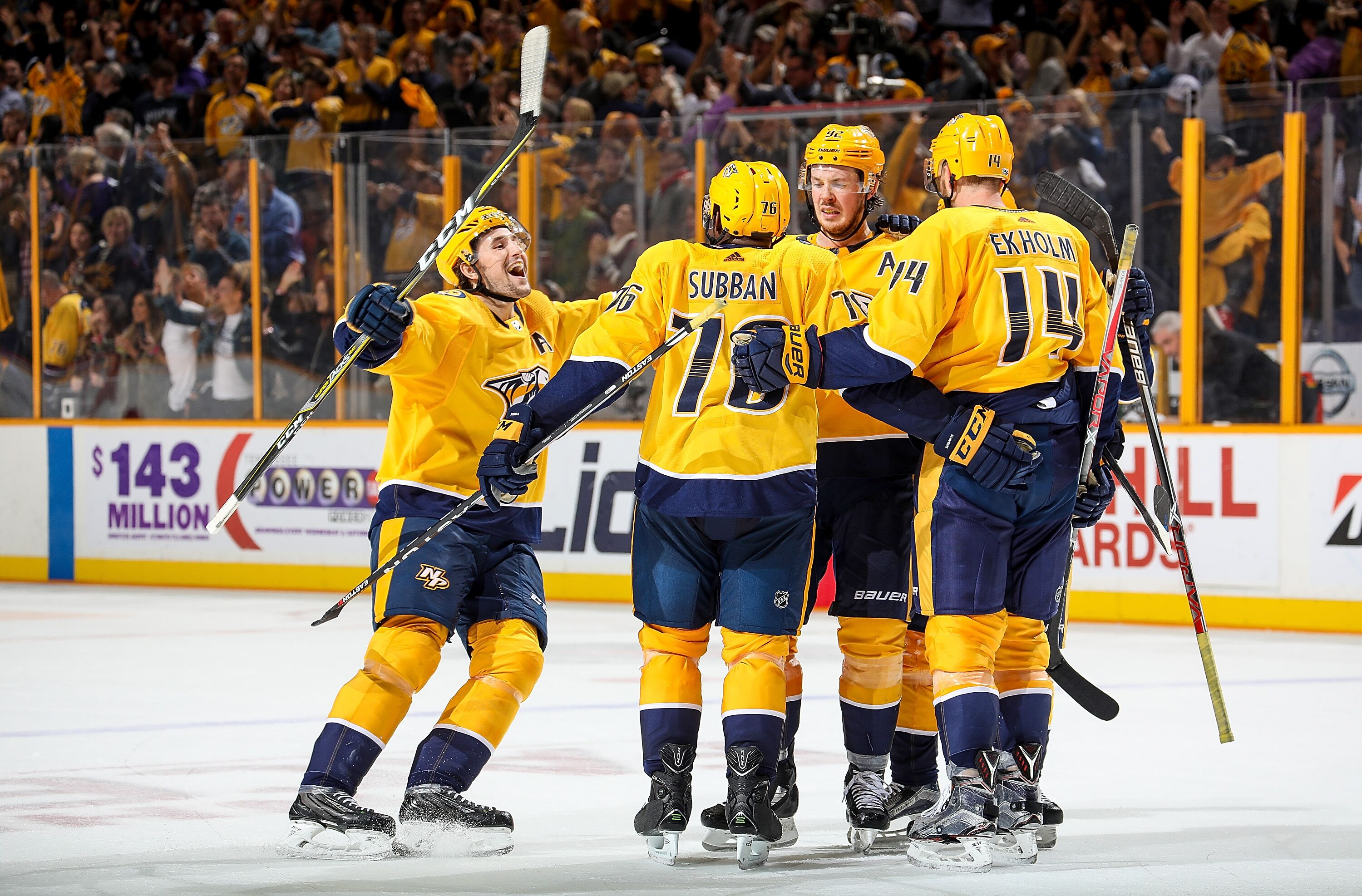 nashville predators Follow nashville predators latest results, today's scores and all of the current season's nashville predators results.